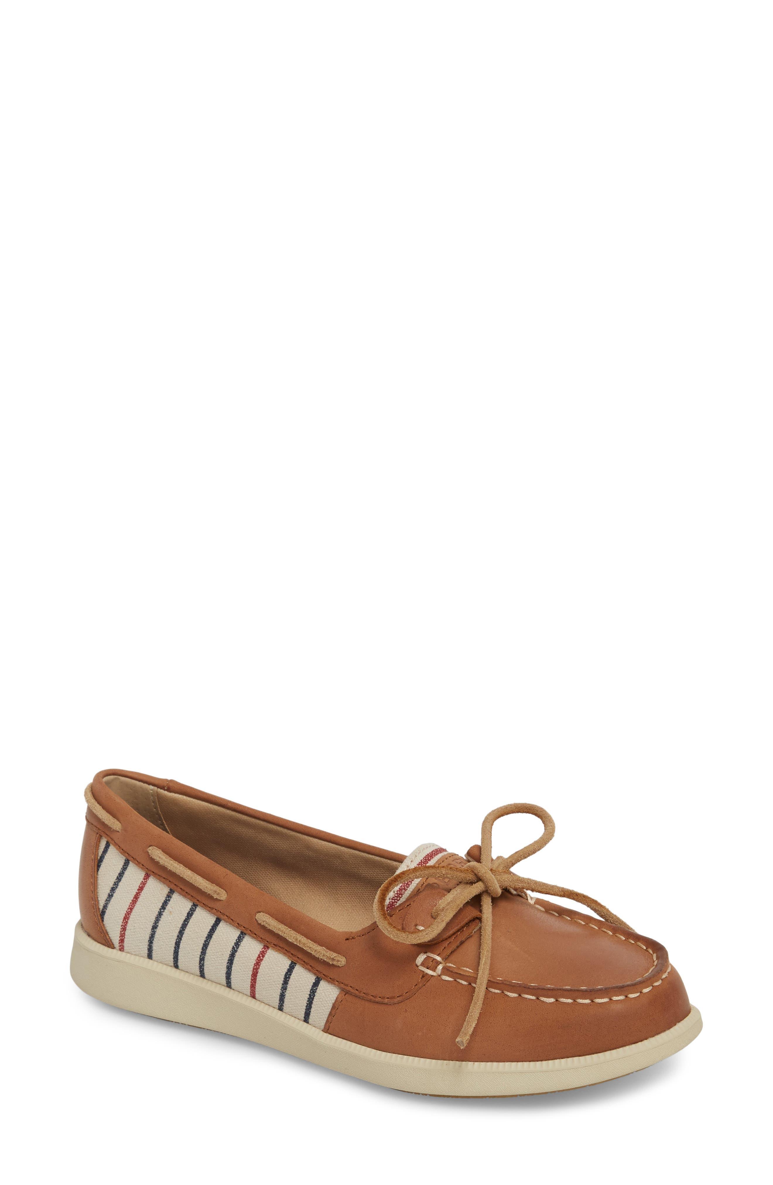 Sperry Oasis Boat Shoe (Women)