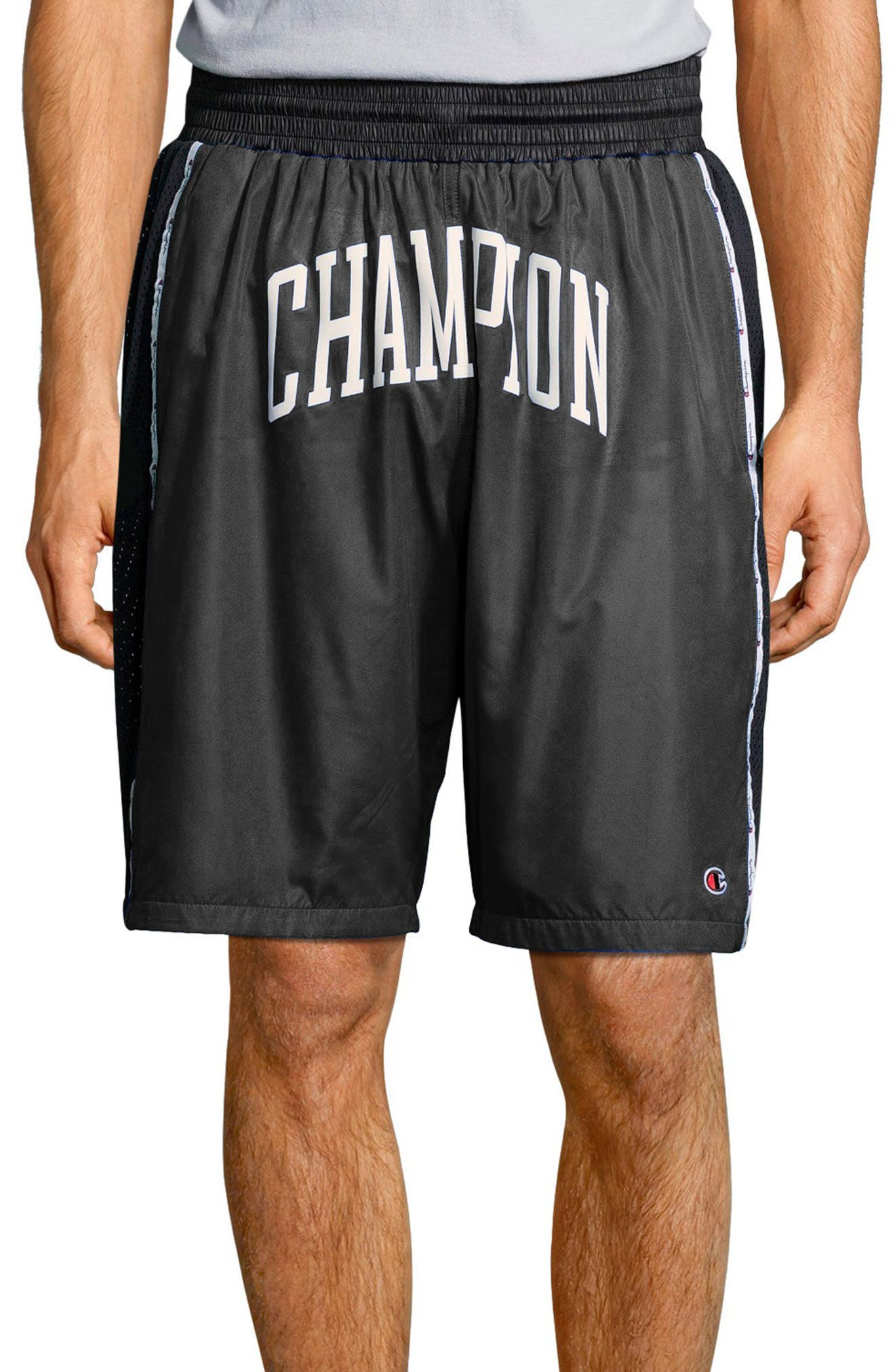 Champion Satin Shorts
