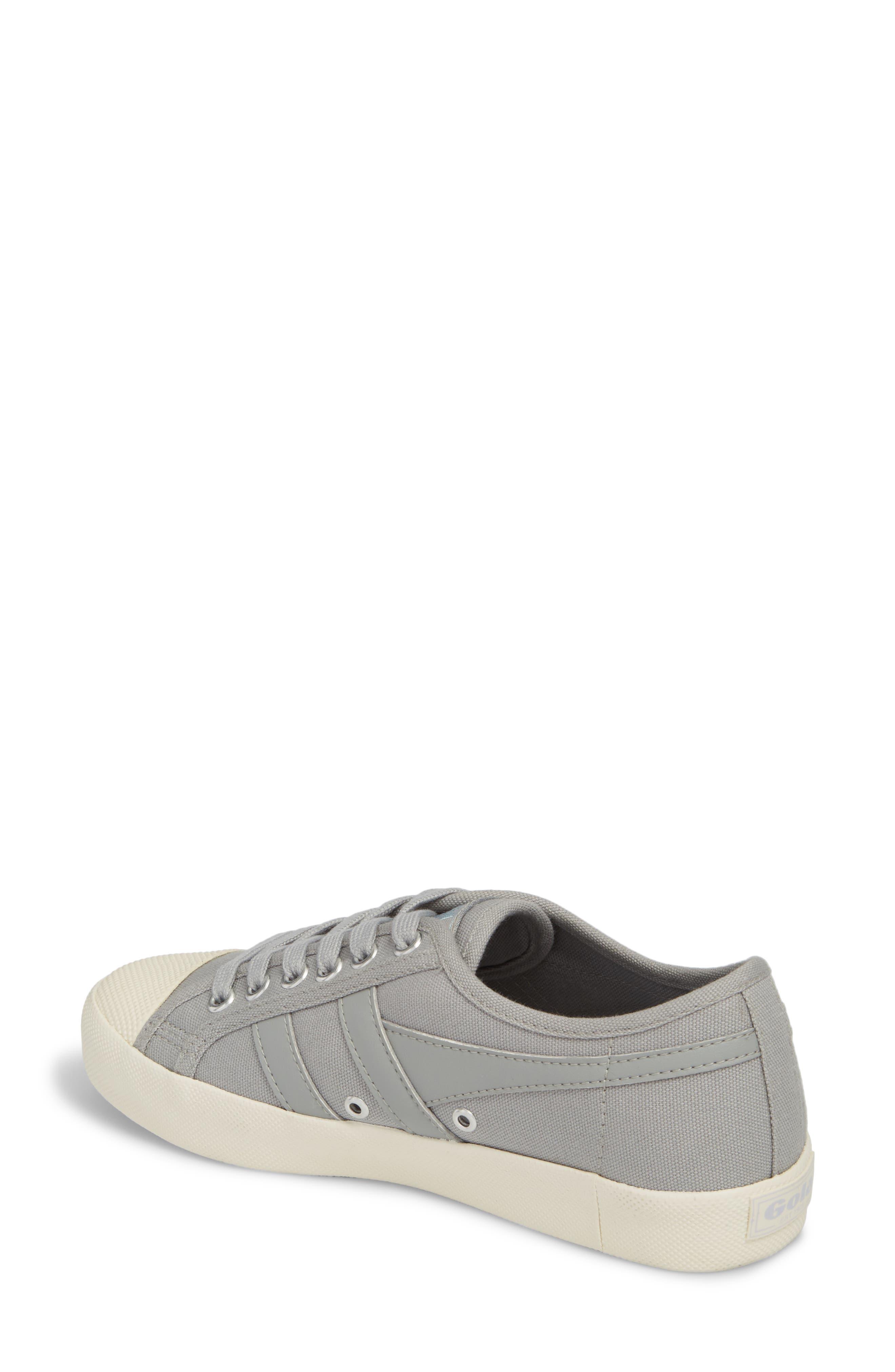 Coaster Sneaker,                             Alternate thumbnail 2, color,                             Paloma/ Off White