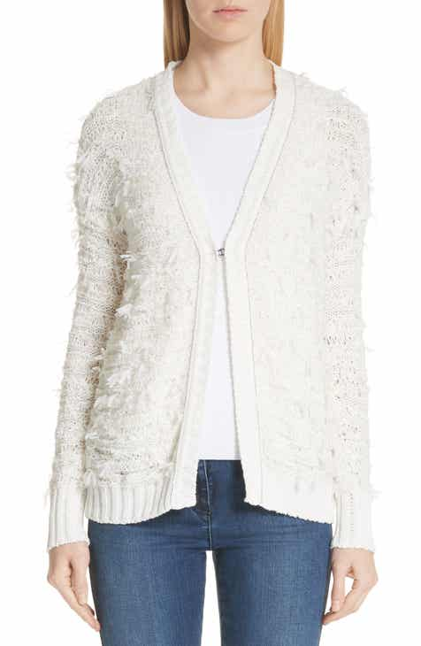 Women S Off White Cardigan Sweaters Nordstrom