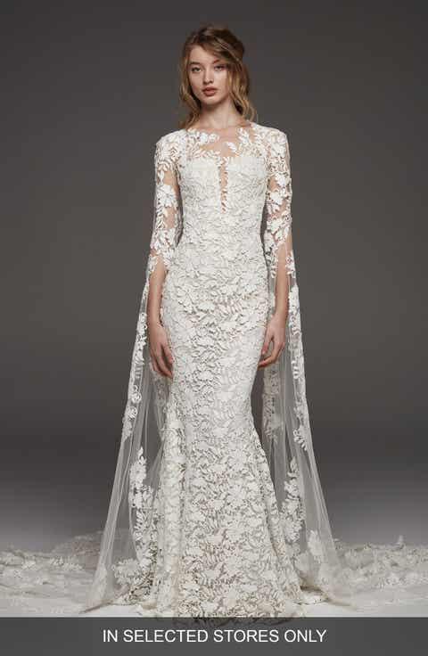 Women\'s ATELIER PRONOVIAS Wedding Dresses & Bridal Gowns