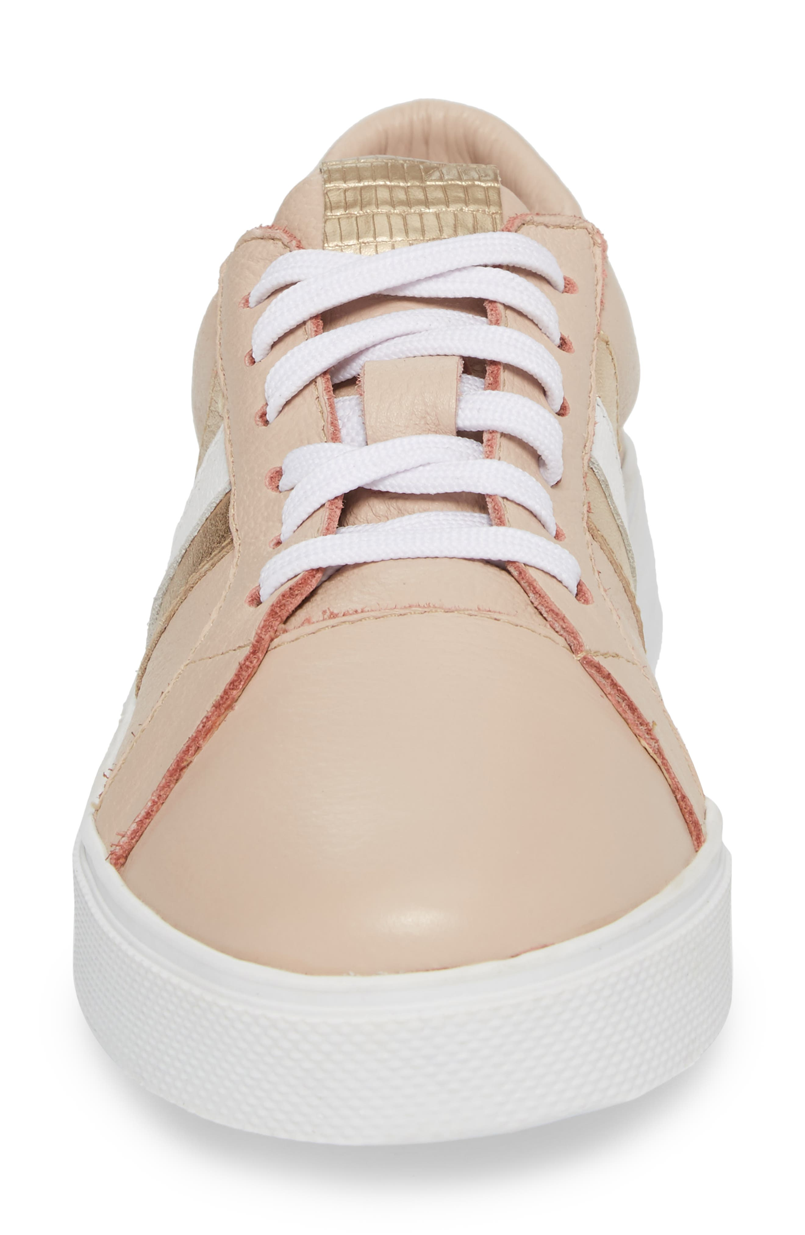 Tatacoa Low Top Sneaker,                             Alternate thumbnail 5, color,                             Blush