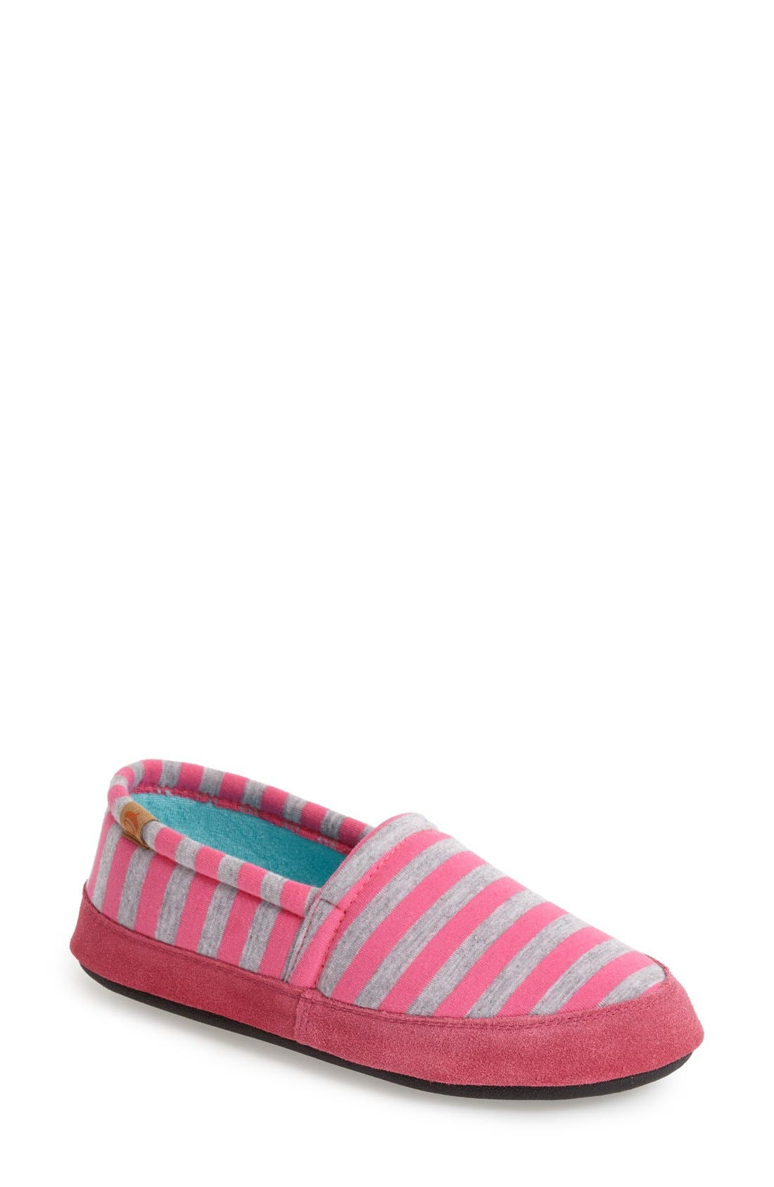 Acorn Summer Weight Moc Slipper (Women)