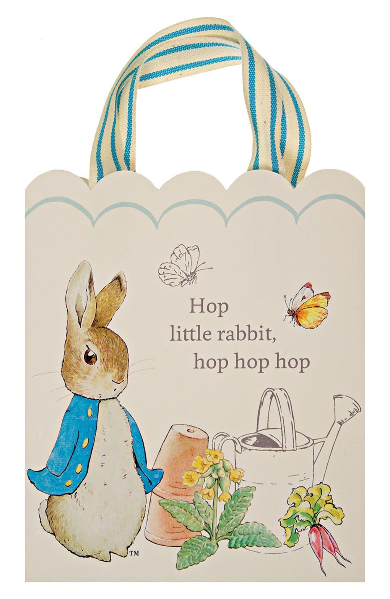 Peter Rabbit Party Bundle,                             Alternate thumbnail 8, color,                             Ivory Multi