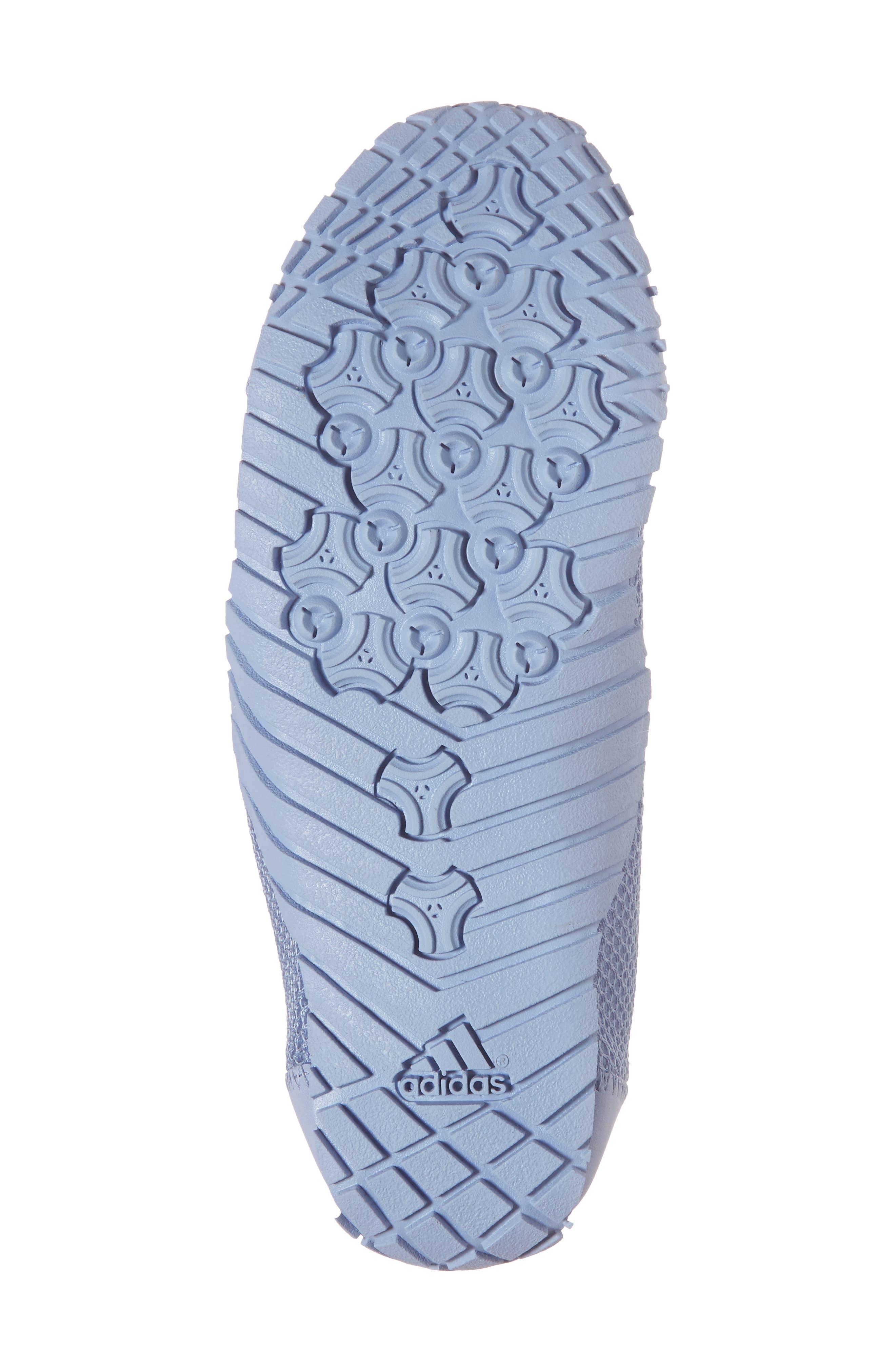 Alternate Image 6  - adidas Kurobe Mesh Slip-On Water Shoe (Toddler, Little Kid & Big Kid)