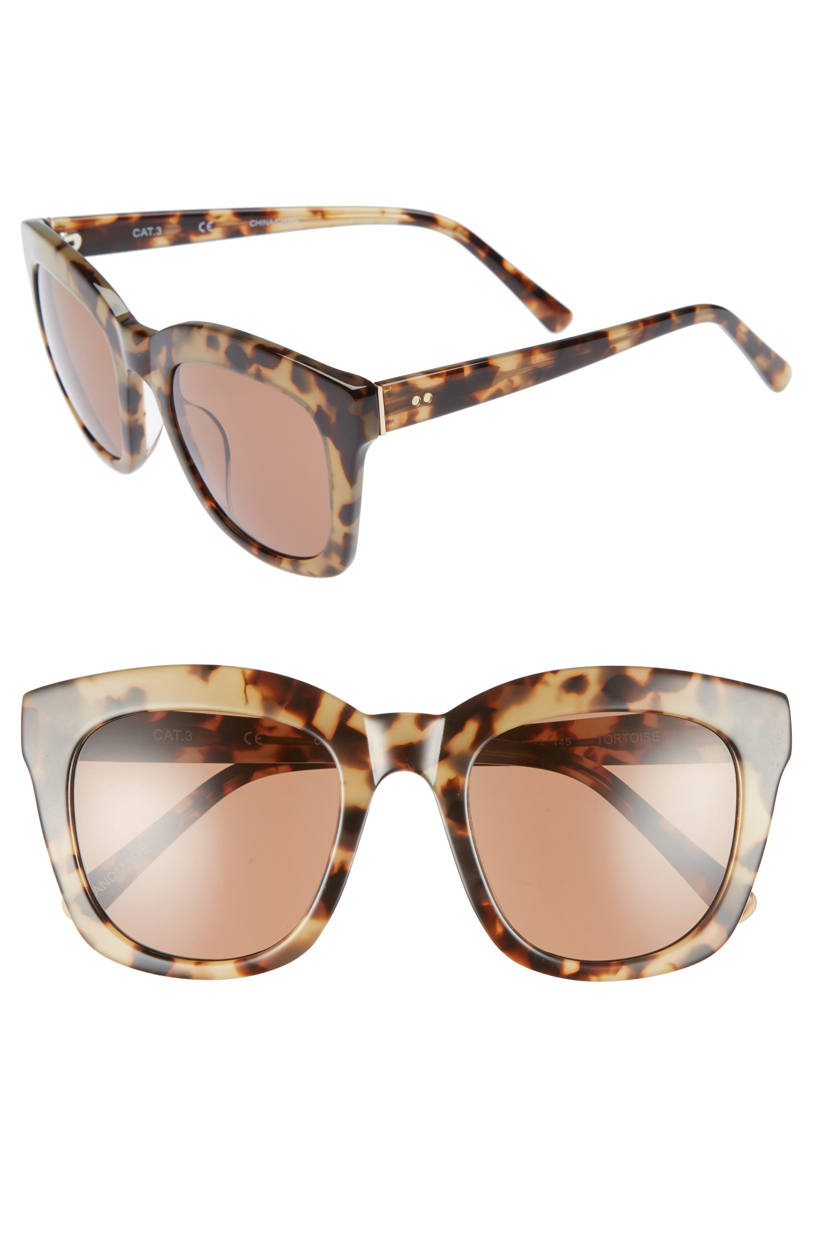 Chelsea28 Kiri 52mm Sunglasses