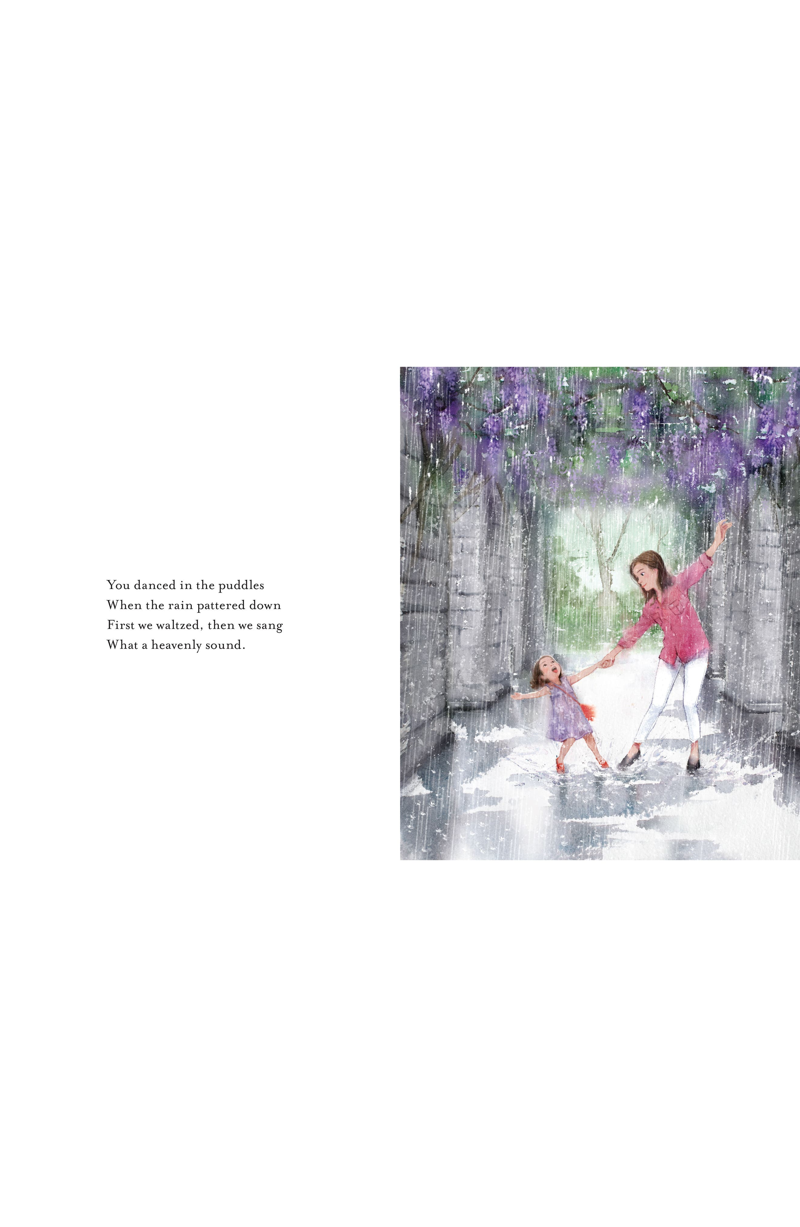 'Through Your Eyes: My Child's Gift to Me' Book,                             Alternate thumbnail 4, color,                             Multi