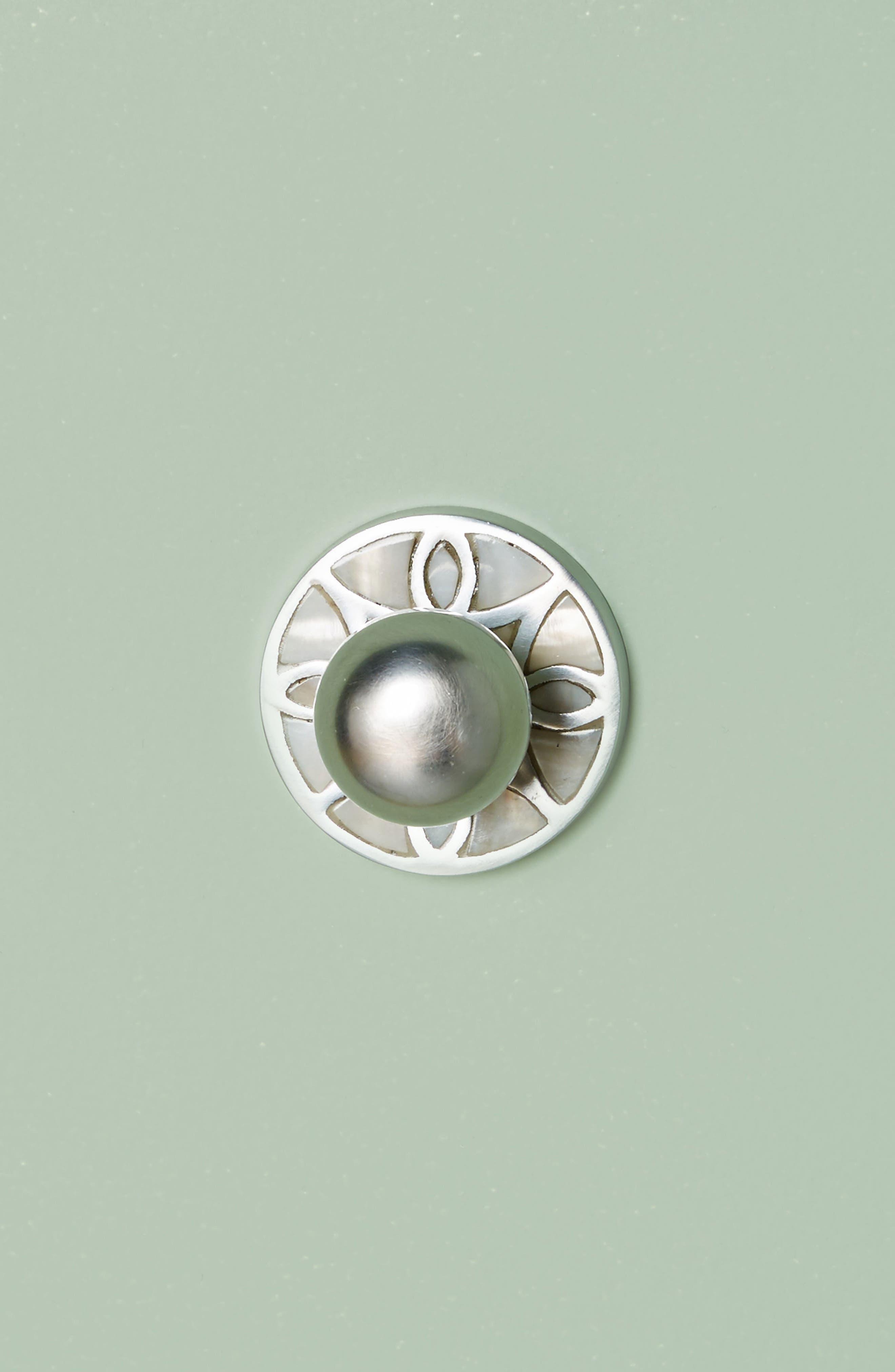 Launis Knob,                         Main,                         color, Grey