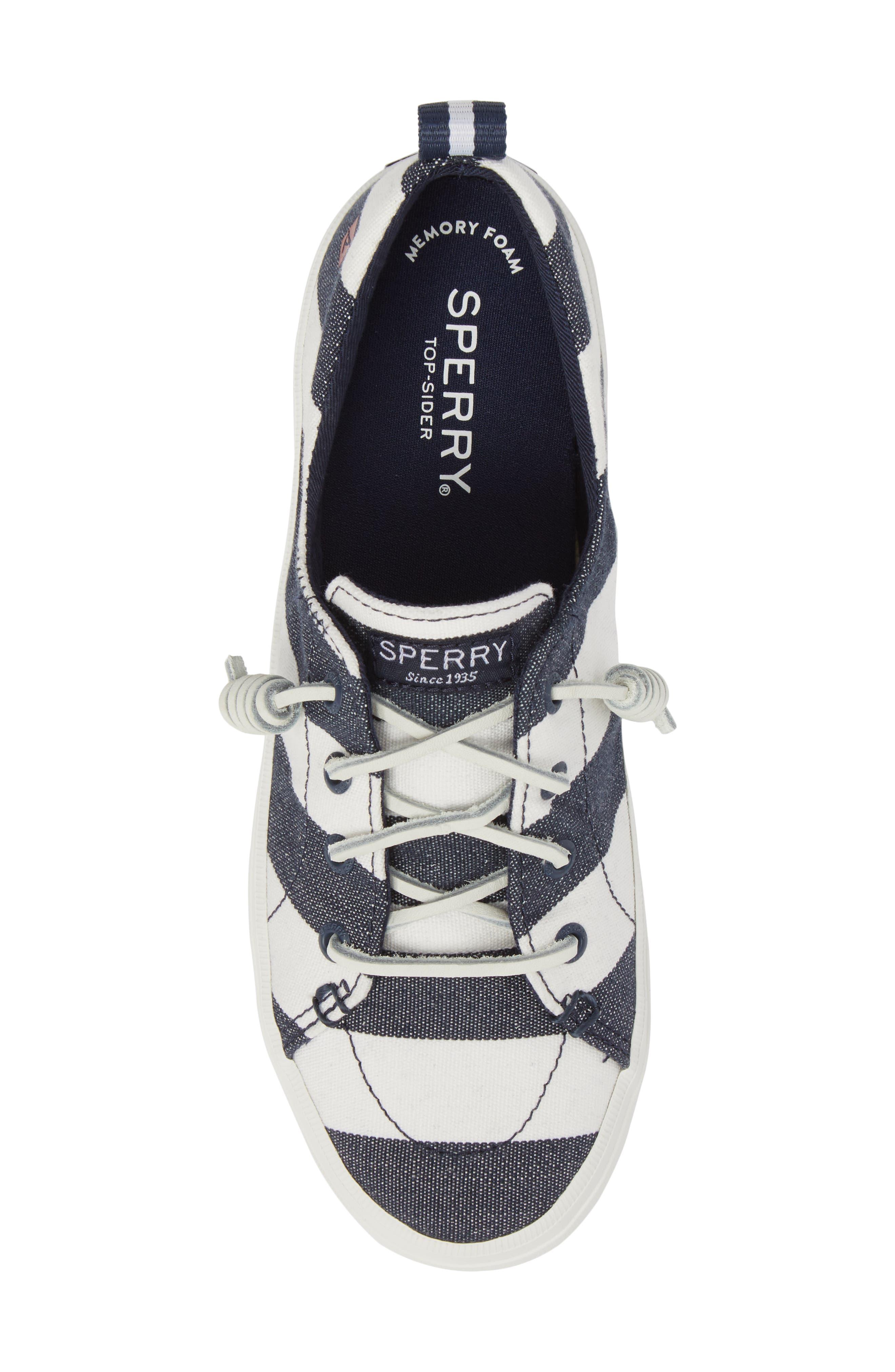 Alternate Image 5  - Sperry Crest Vibe Slip-On Sneaker (Women)