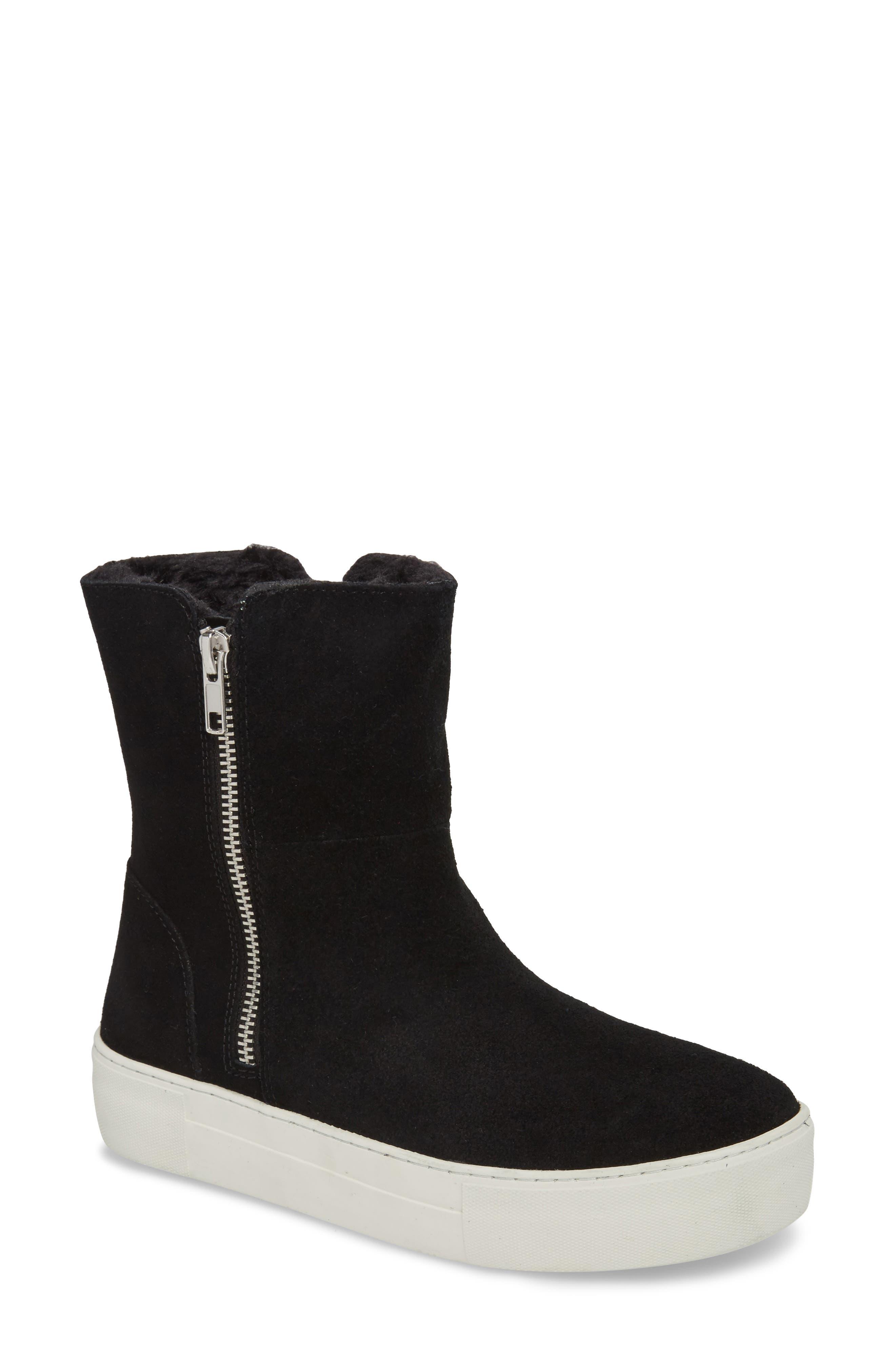 Steve Madden Garrson Sneaker Boot (Women)
