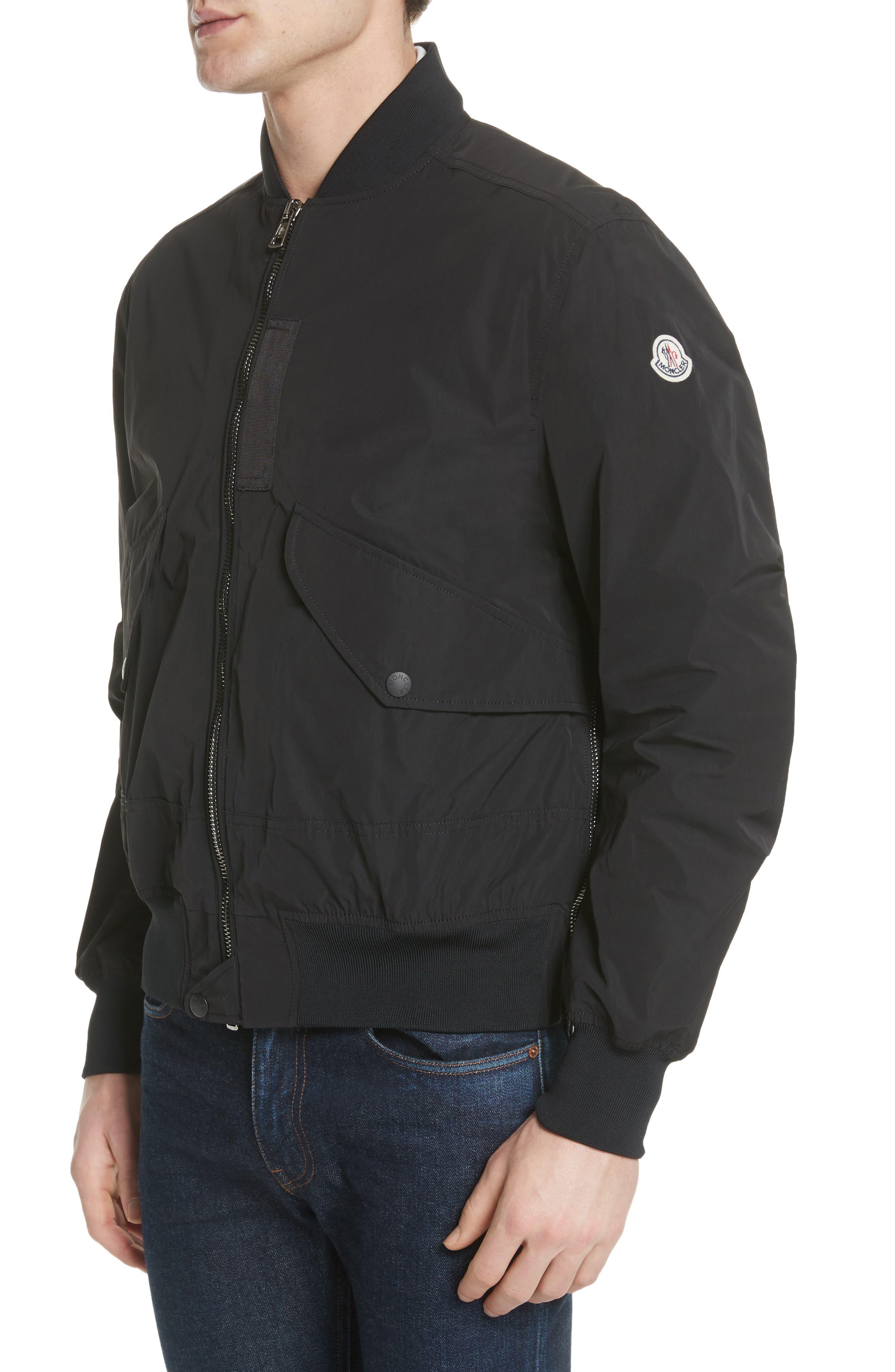 Moncler Artouste Bomber Jacket