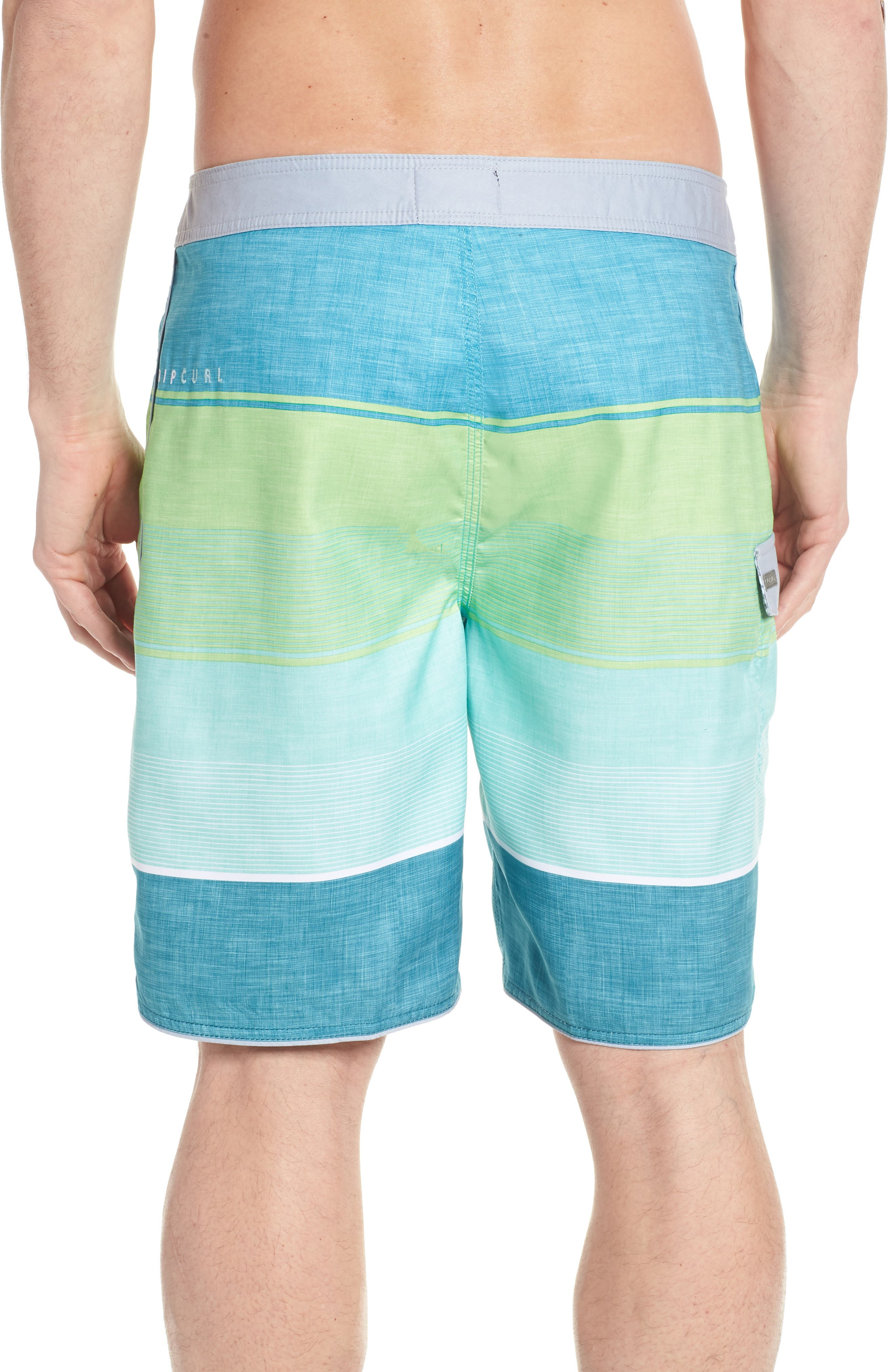 Alternate Image 2  - Rip Curl Good Vibes Board Shorts