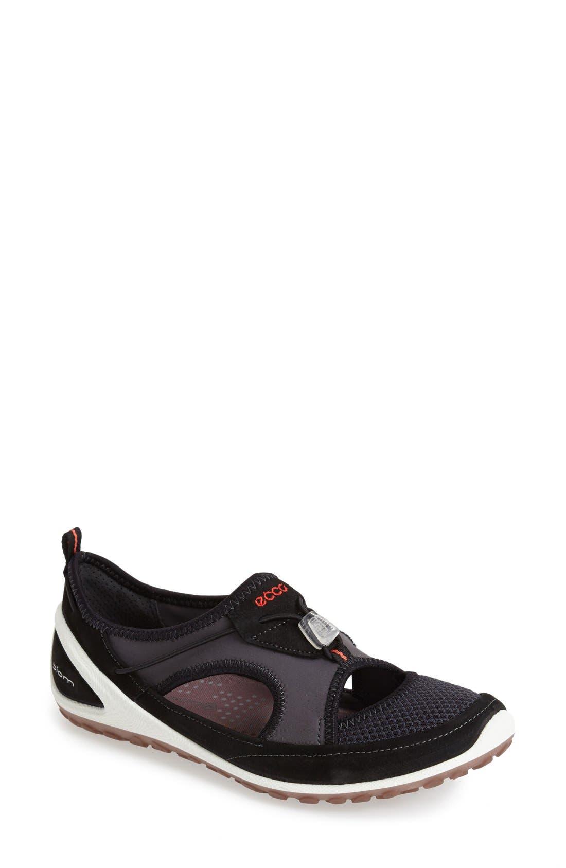 Main Image Dunham Windsor Waterproof Sneaker Men