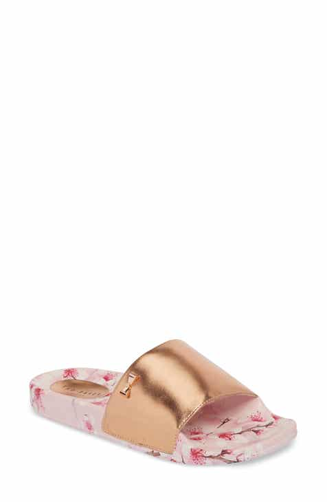 Ted Baker London Aveline Sandal (Women)