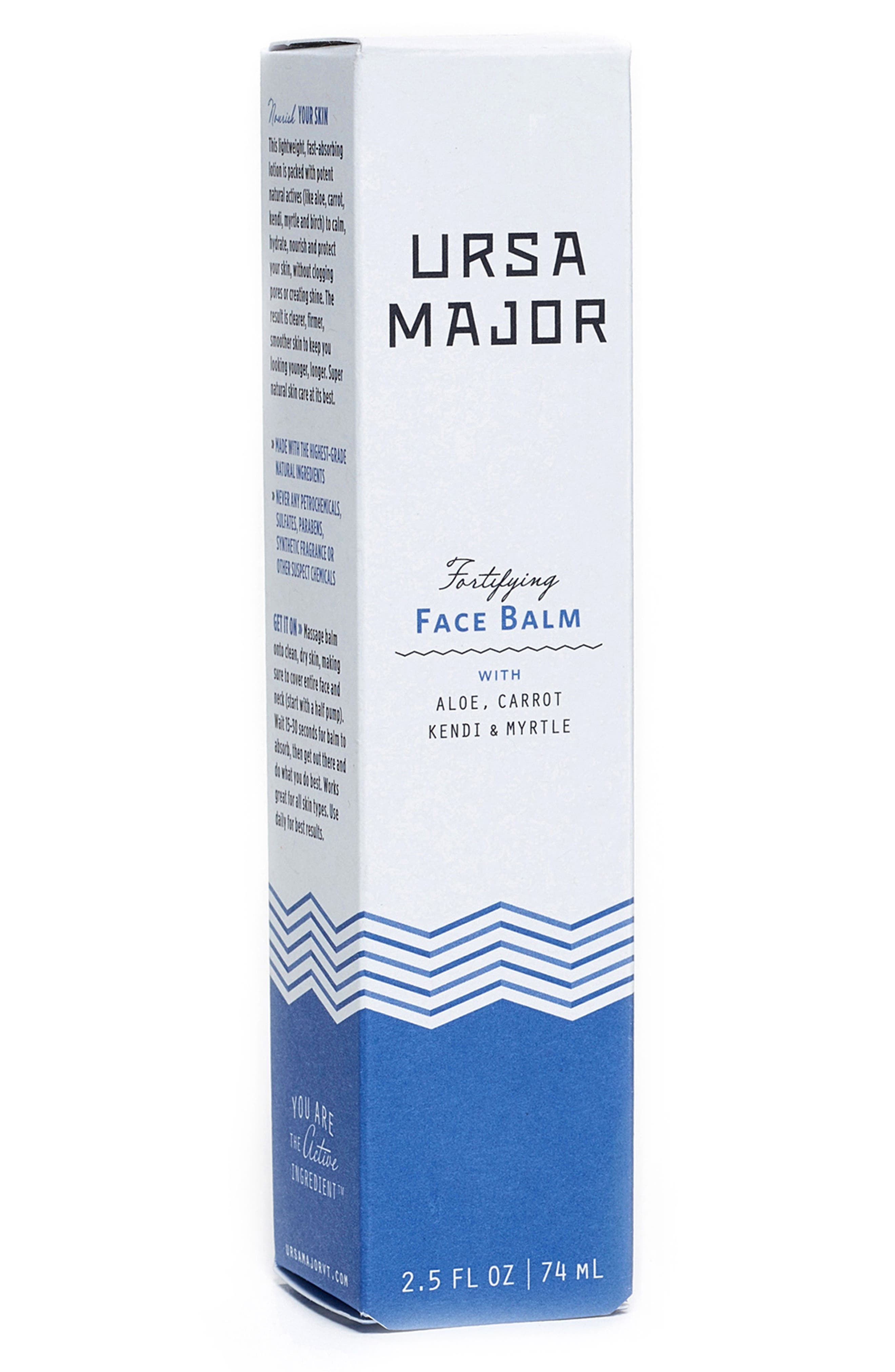 Ursa Major Skin Care For Men | Nordstrom
