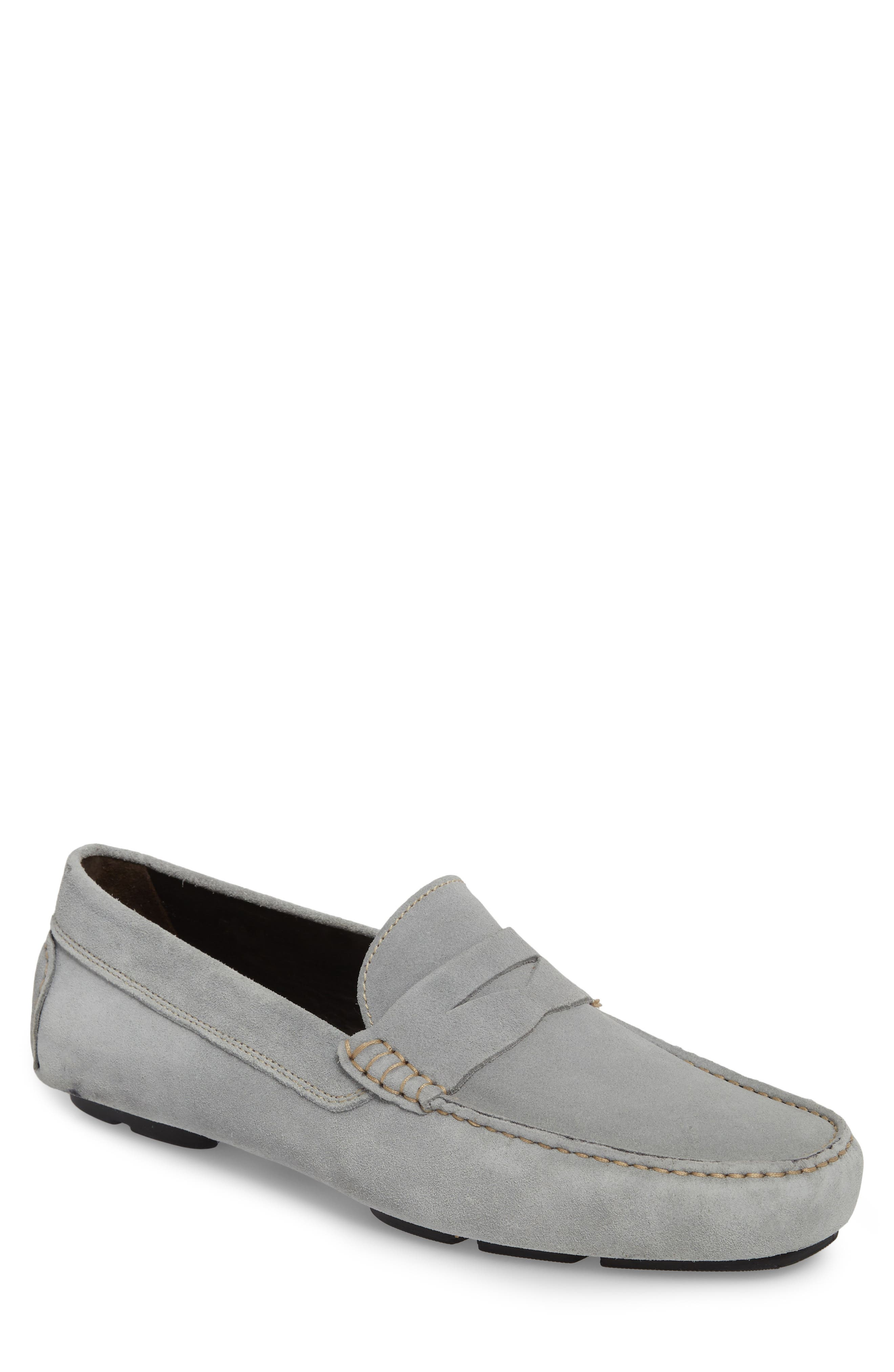 To Boot New York Jackson Penny Driving Loafer (Men)