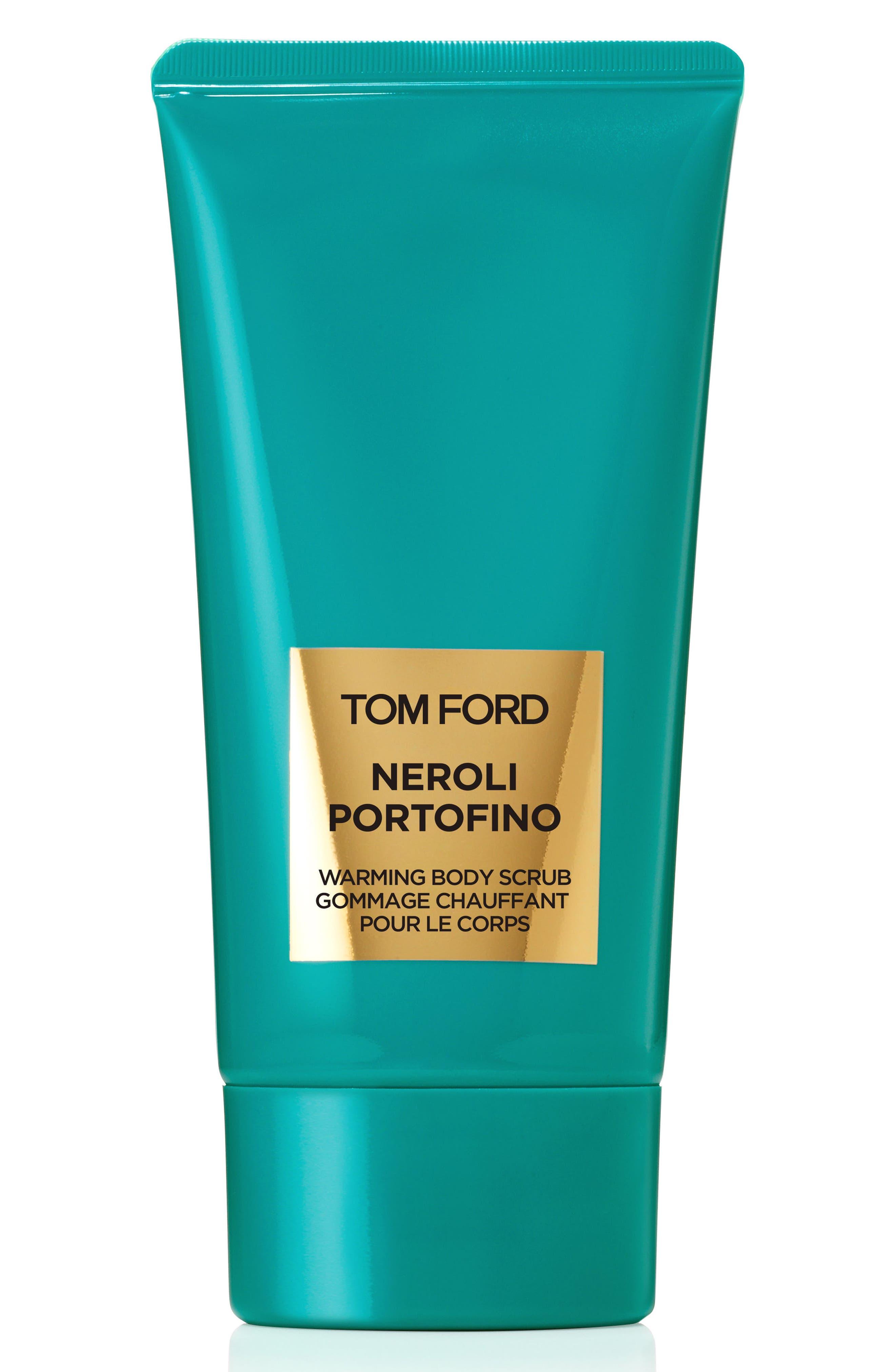 Neroli Portofino Warming Body Scrub,                             Main thumbnail 1, color,                             No Color