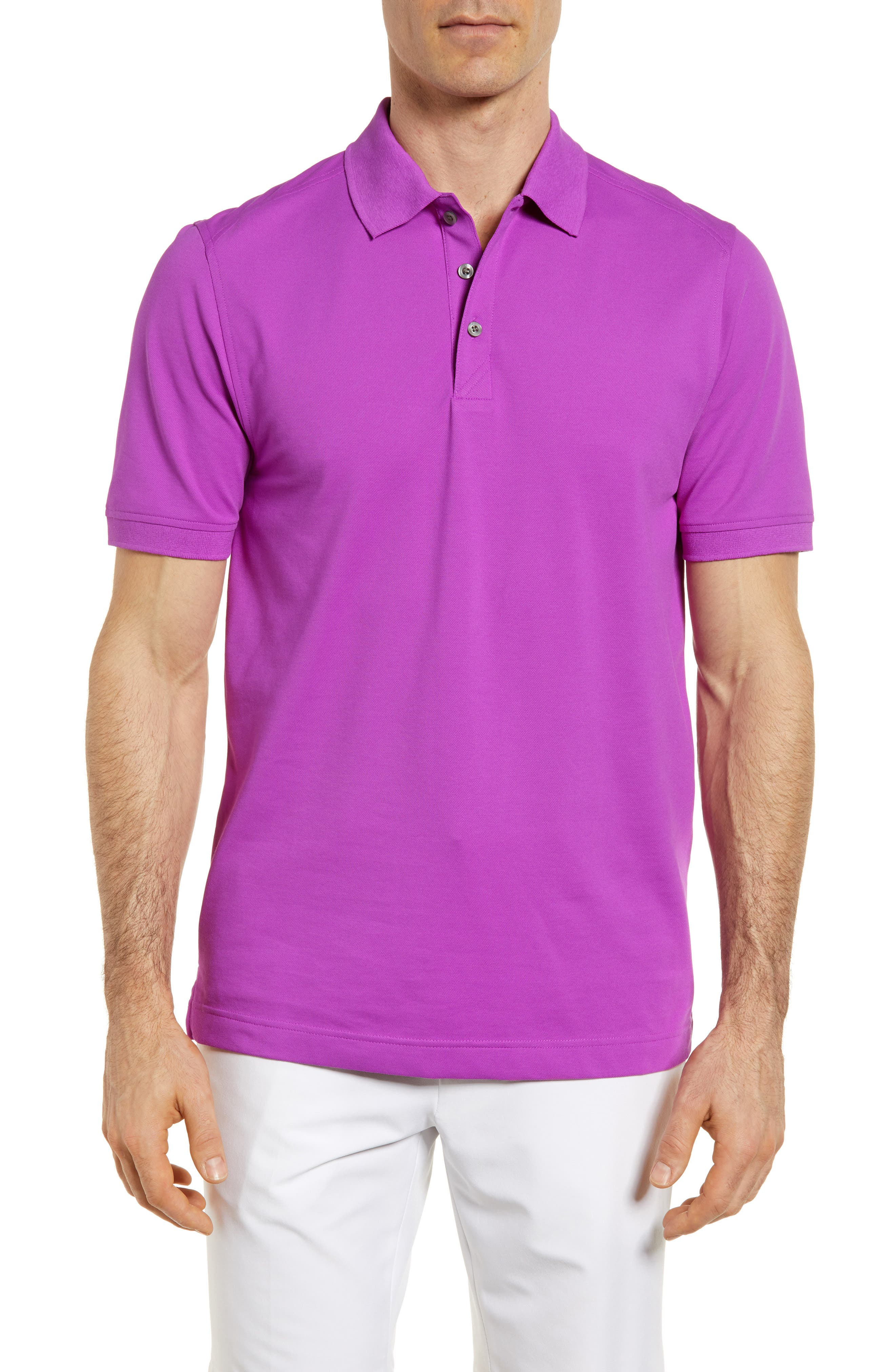 Alternate Image 1 Selected - Cutter & Buck Advantage Golf Polo