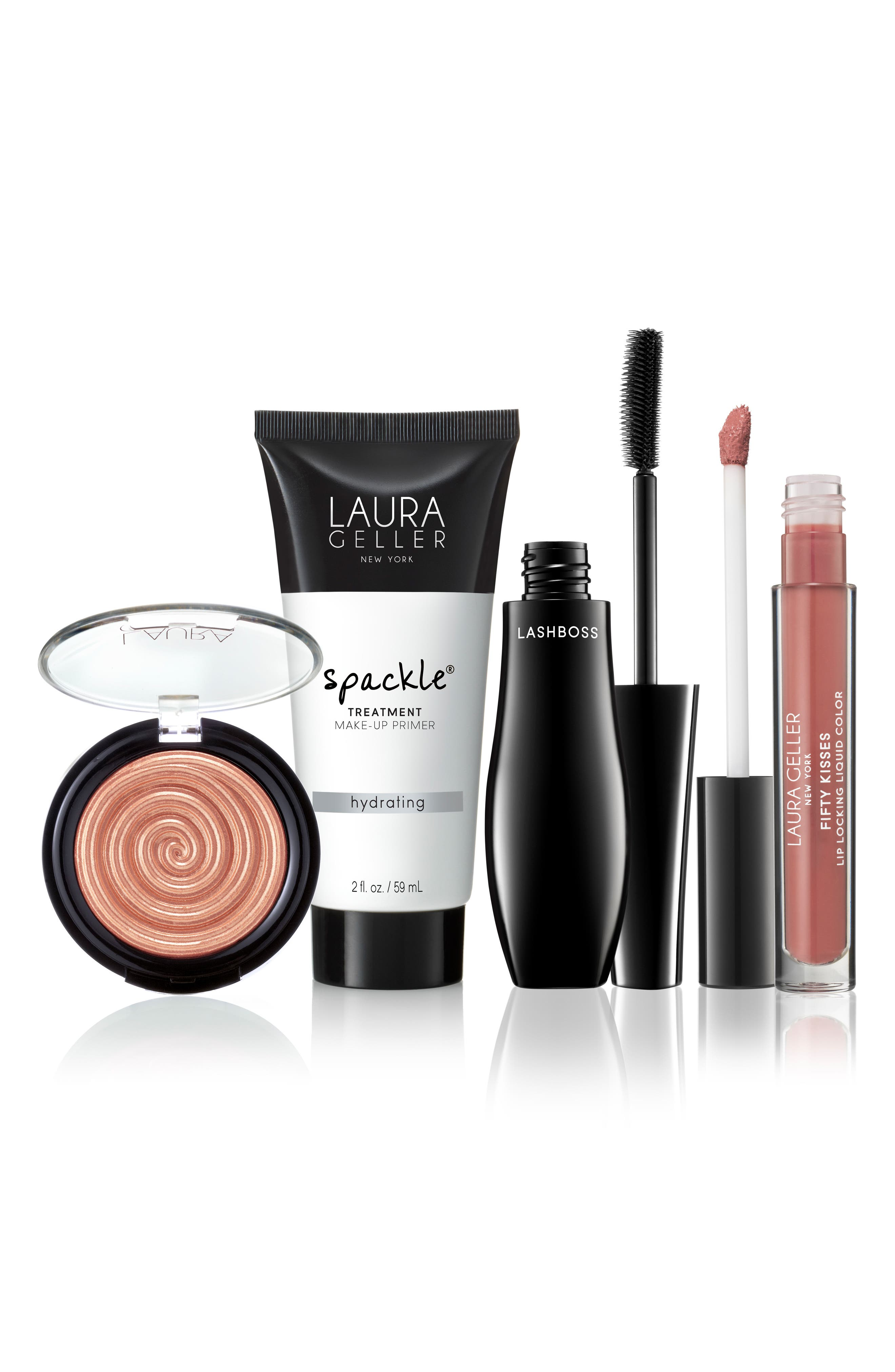 Laura Geller Beauty Glow Getter Kit ($103 Value)