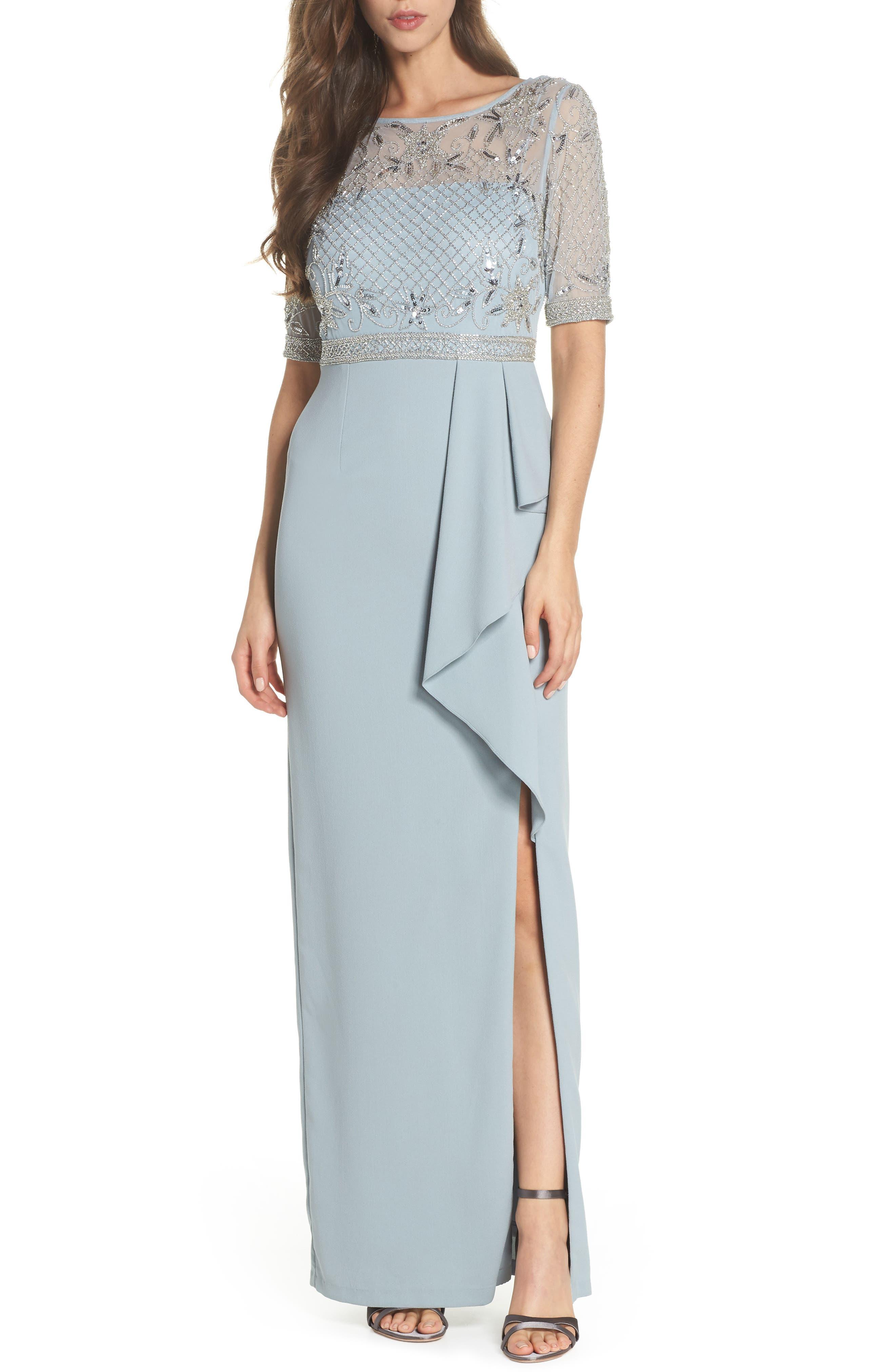 Women\'s High Neck Formal Dresses | Nordstrom