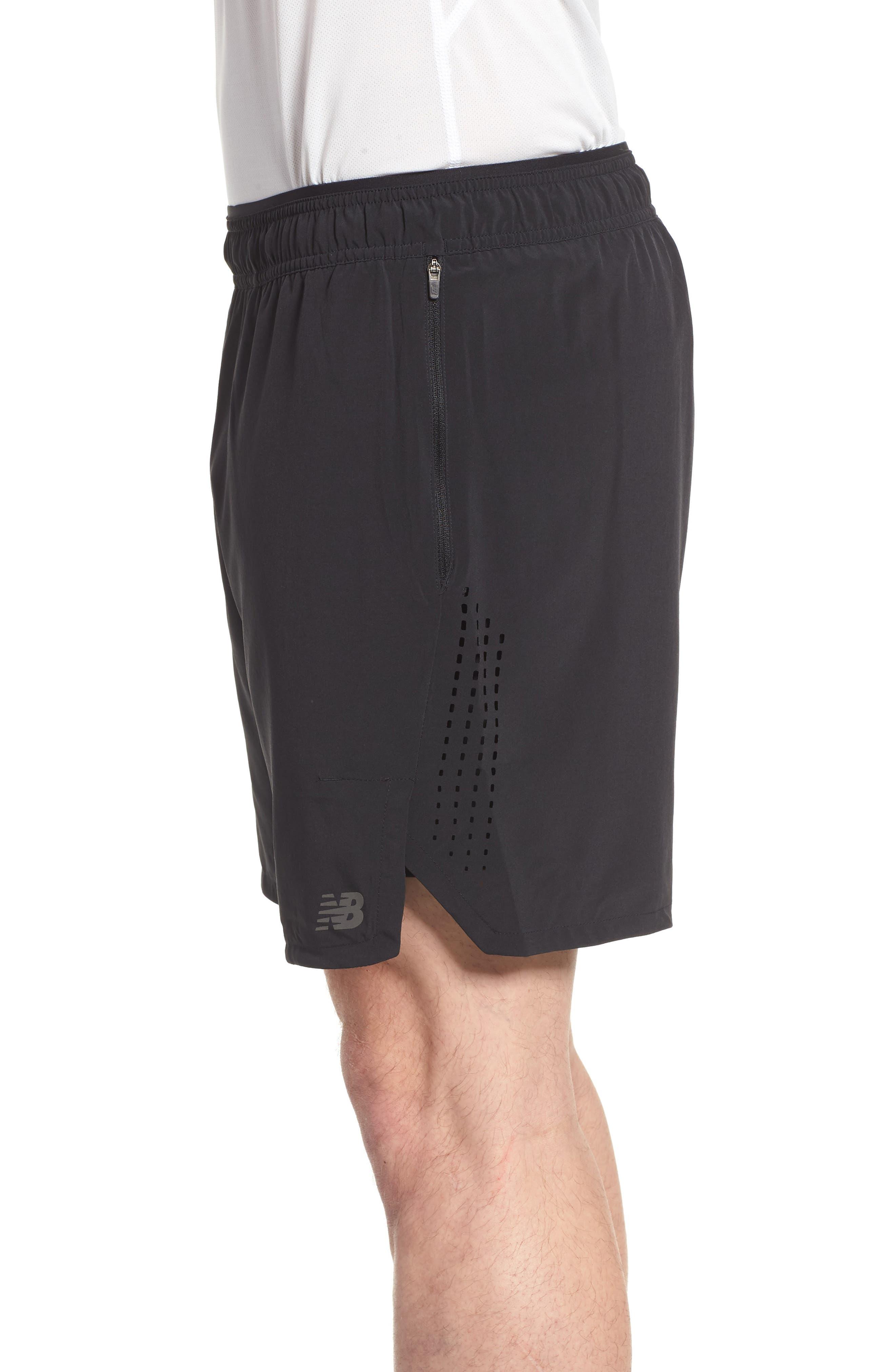 Alternate Image 3  - New Balance Transform 2-in-1 Shorts