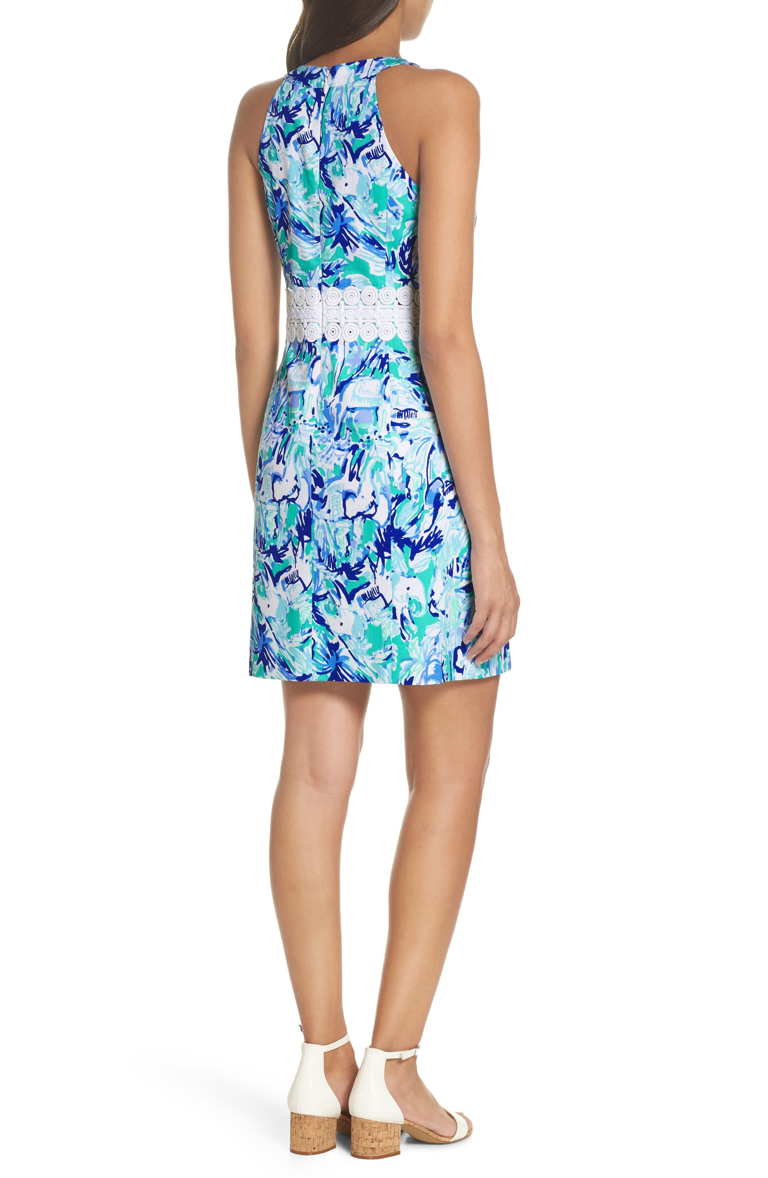 Alternate Image 2  - Lilly Pulitzer® Ashlyn Sheath Dress