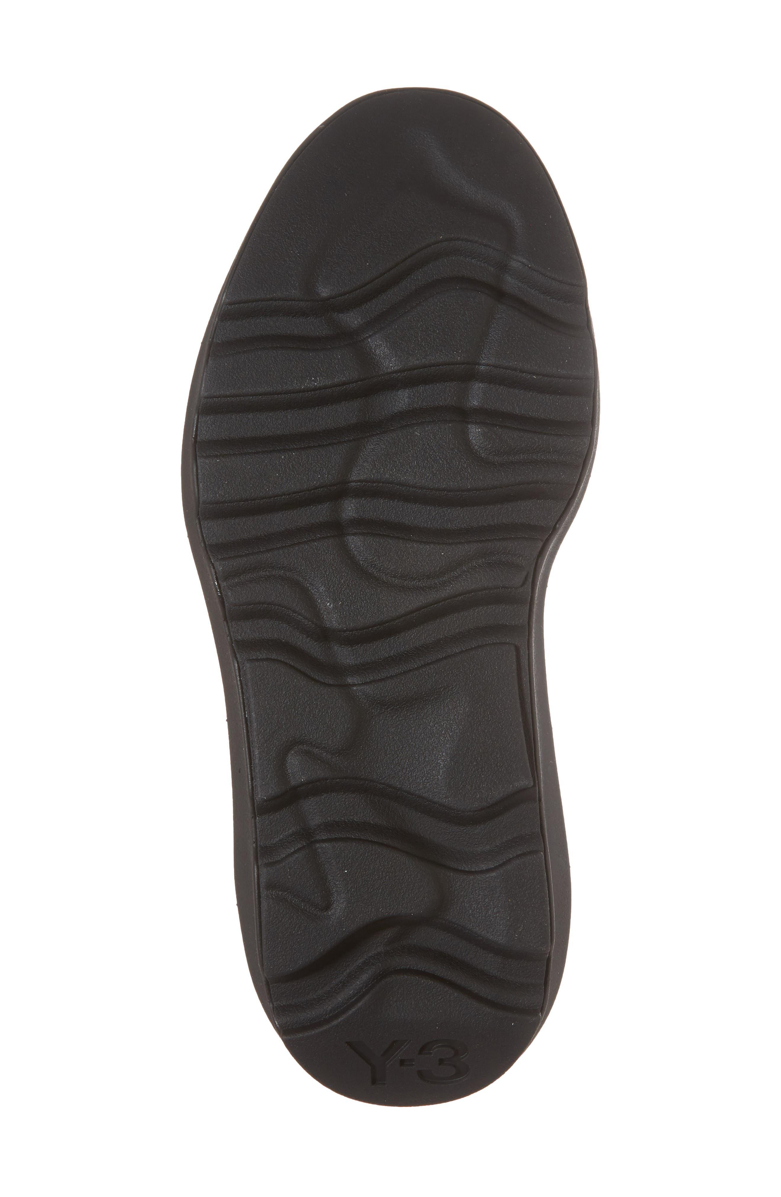 Superbou Sneaker,                             Alternate thumbnail 6, color,                             Black / Core White