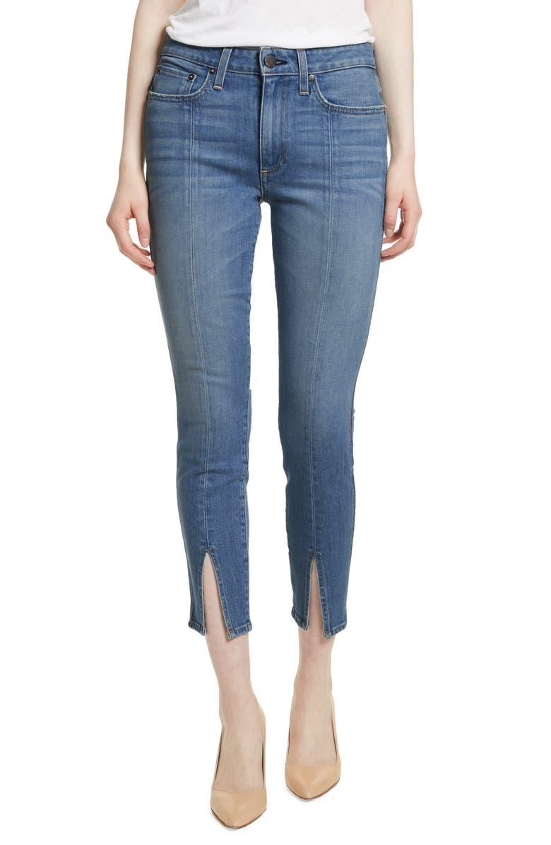 AO.LA Good Ankle Skinny Jeans