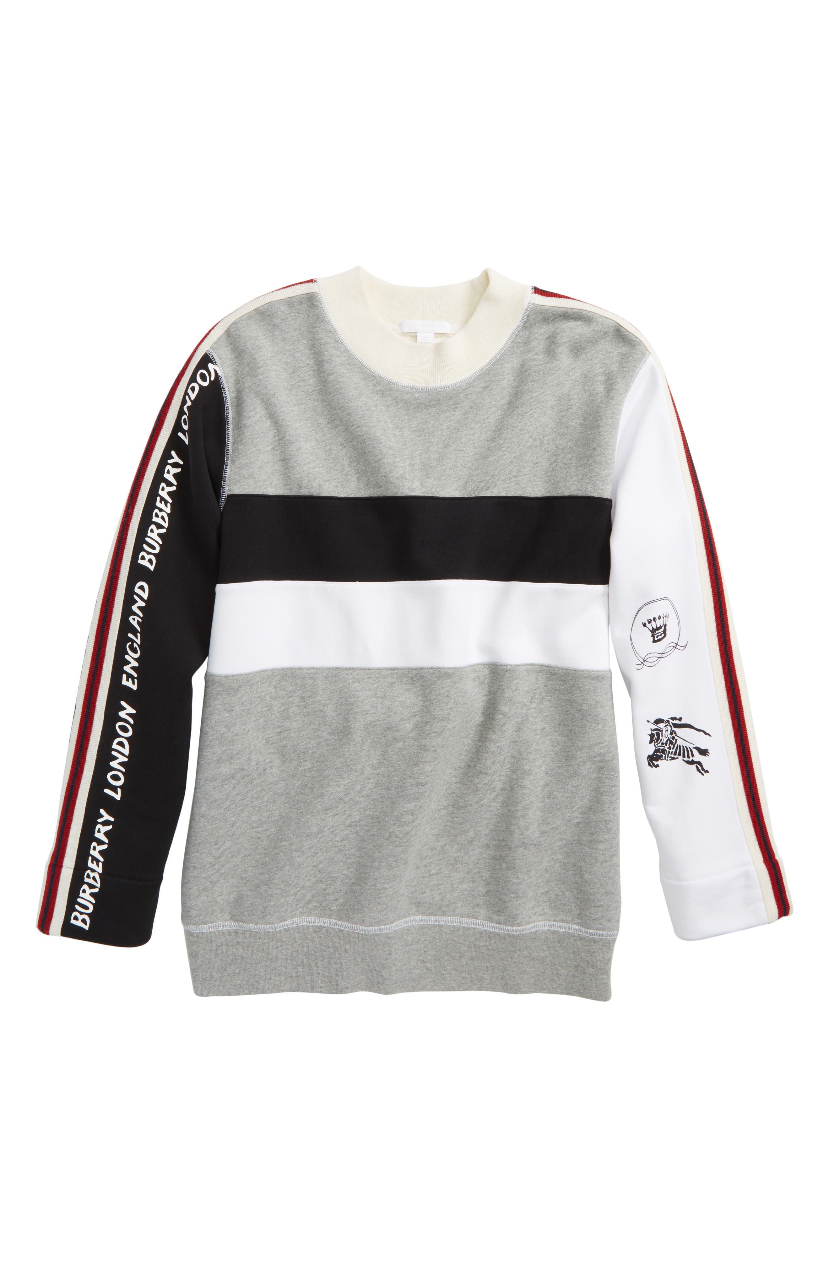 Burberry Henrick Sweater (Little Boys & Big Boys)