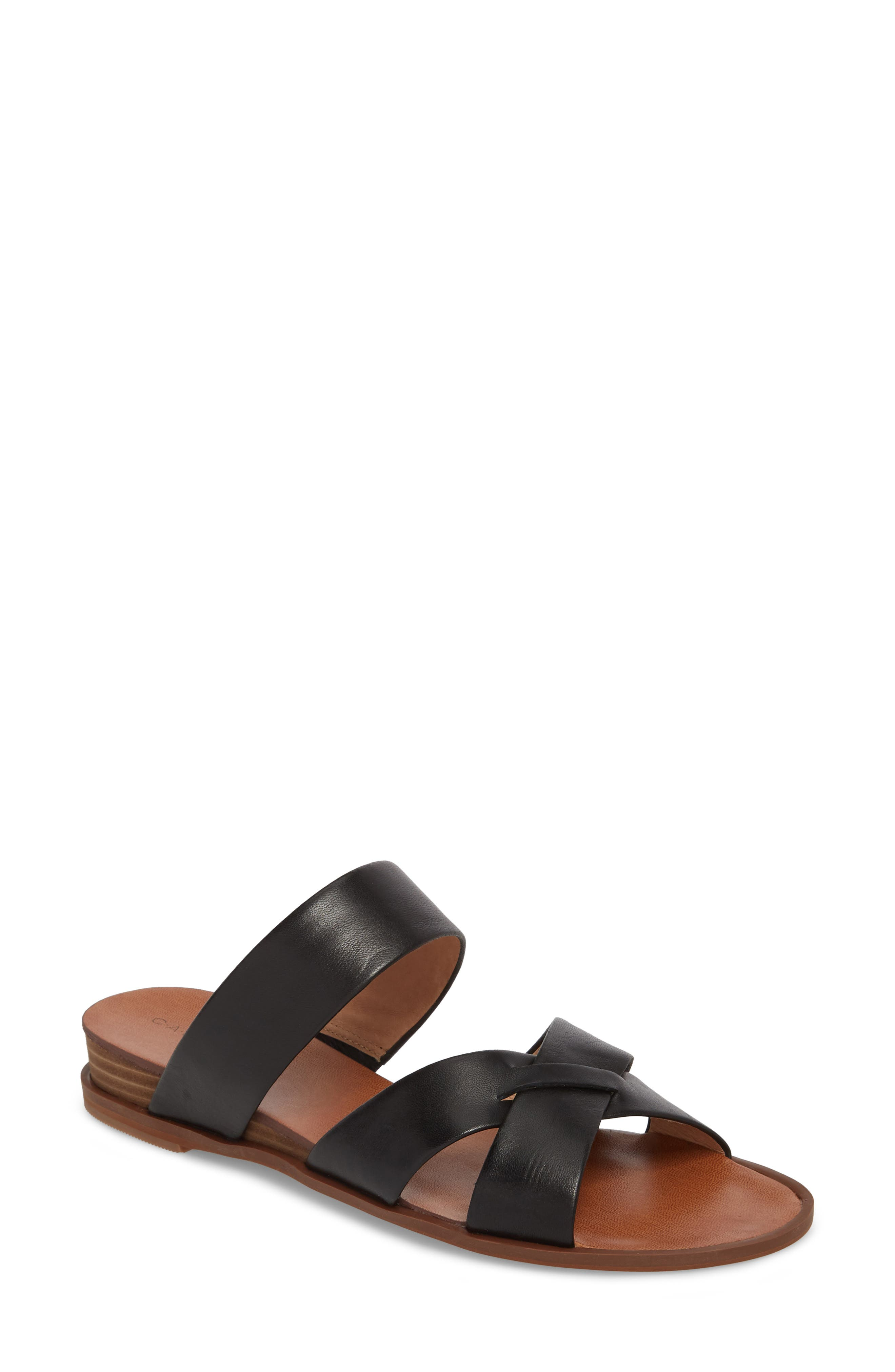 Caslon® Tate Sandal (Women)