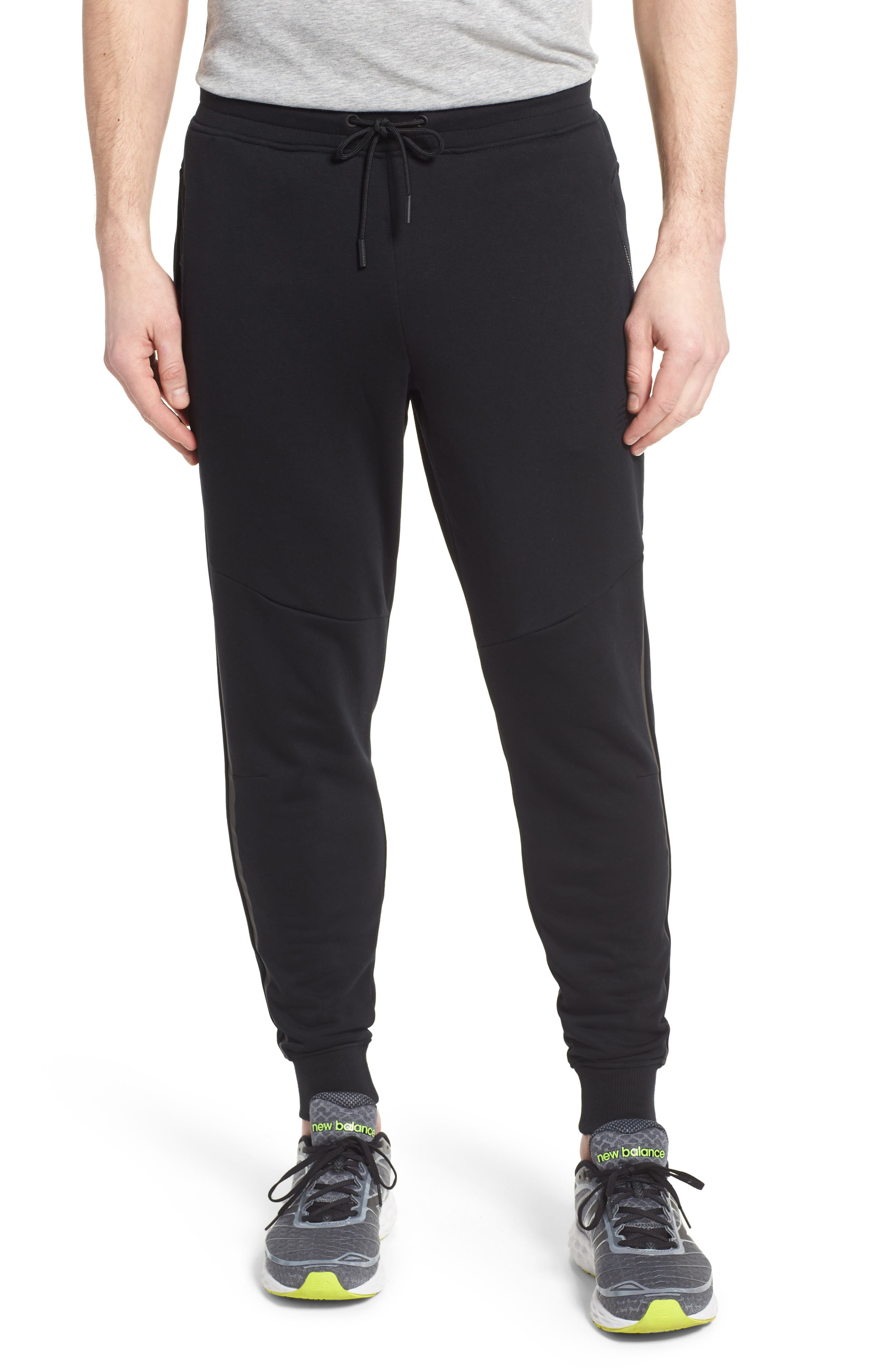New Balance 247 Sport Knit Jogger Pants
