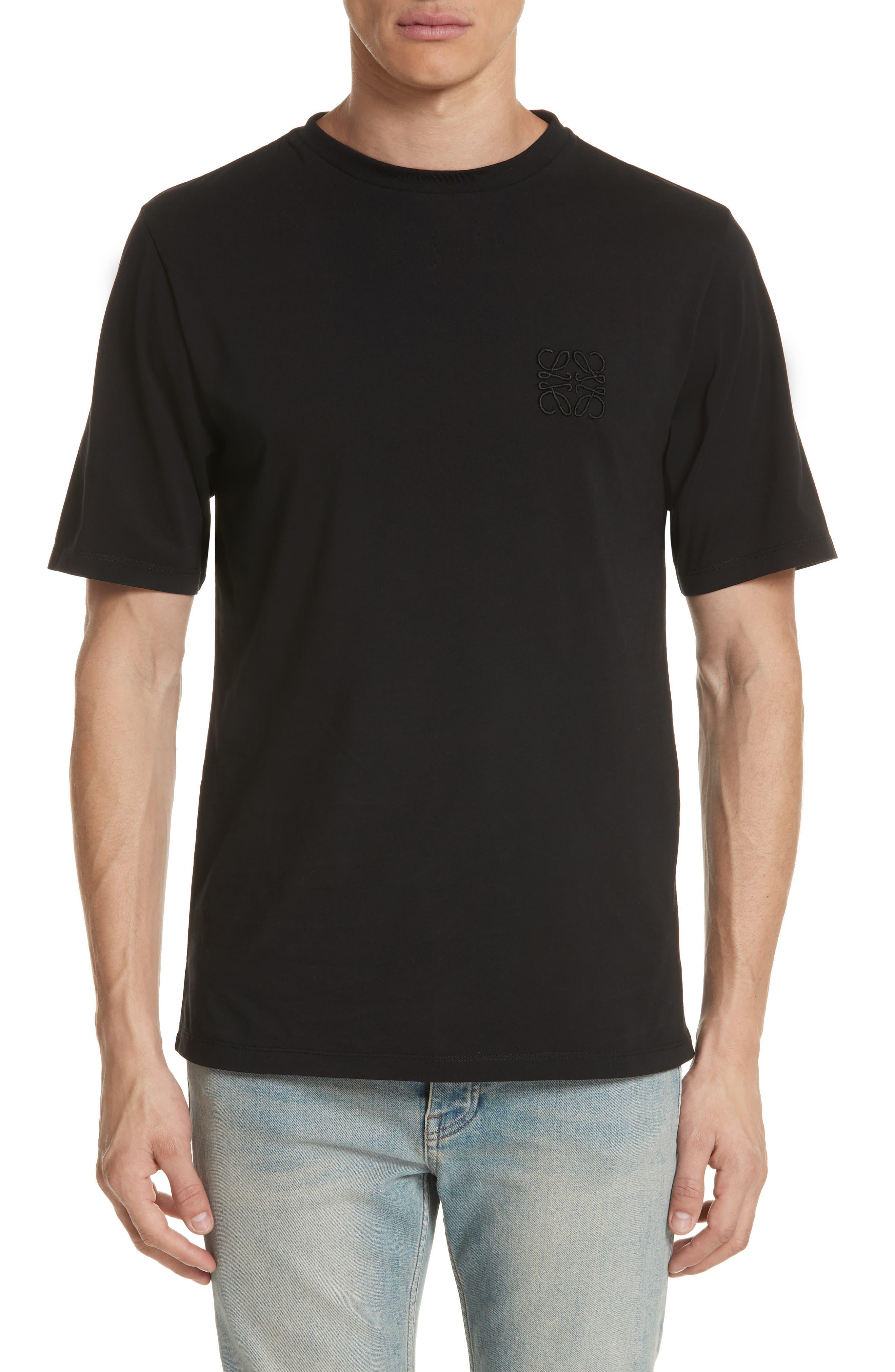 Loewe Anagram Logo T-Shirt