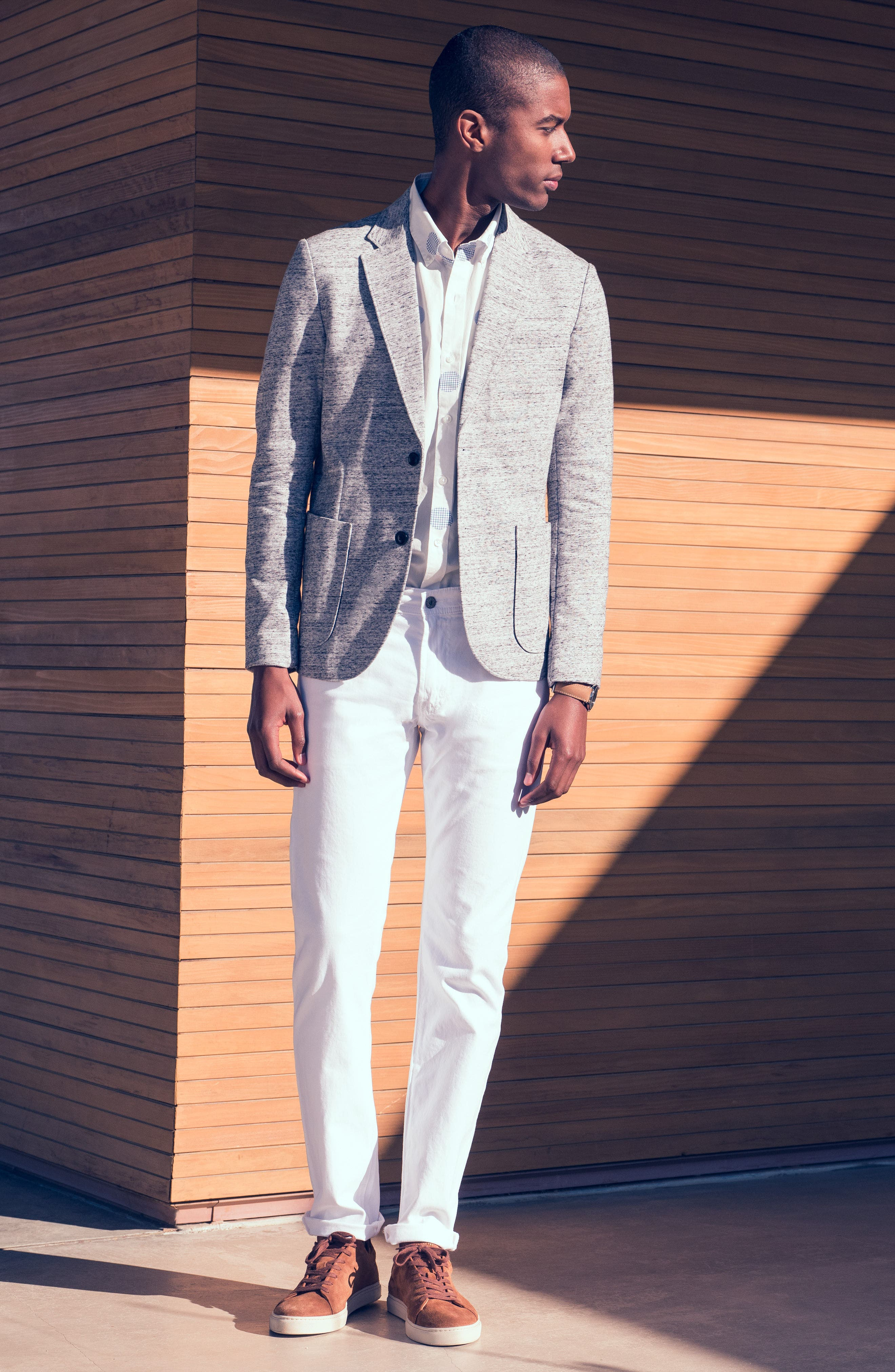 Alternate Image 8  - AG Tellis SUD Modern Slim Stretch Twill Pants