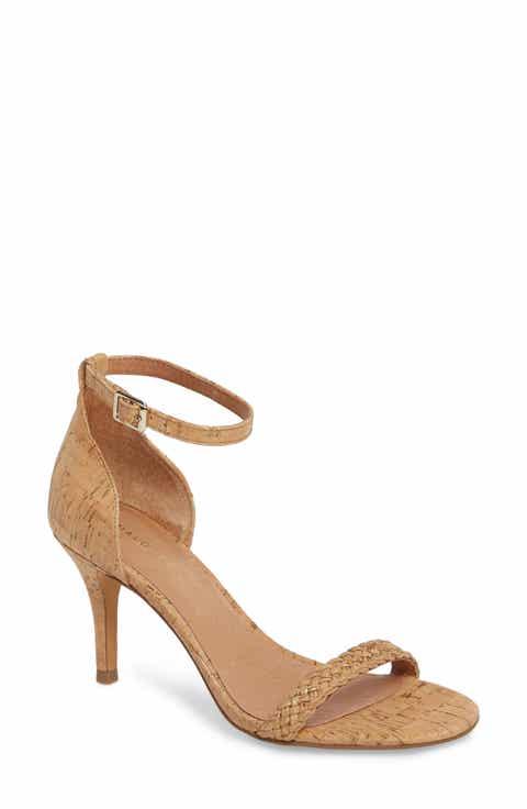 Women\'s Beige Sandals Wedding Shoes | Nordstrom