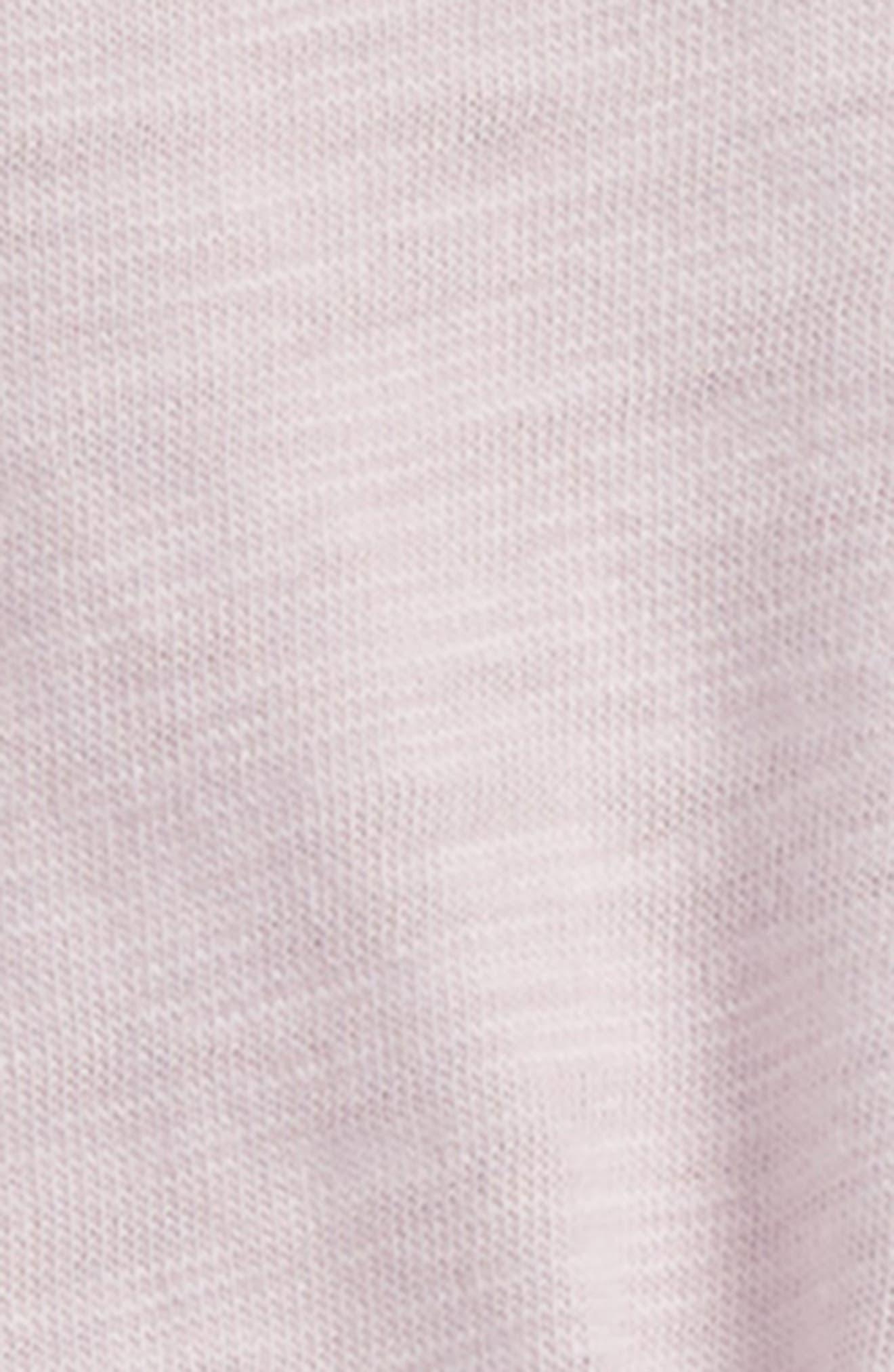 Peek Ava Romper,                             Alternate thumbnail 2, color,                             Lilac