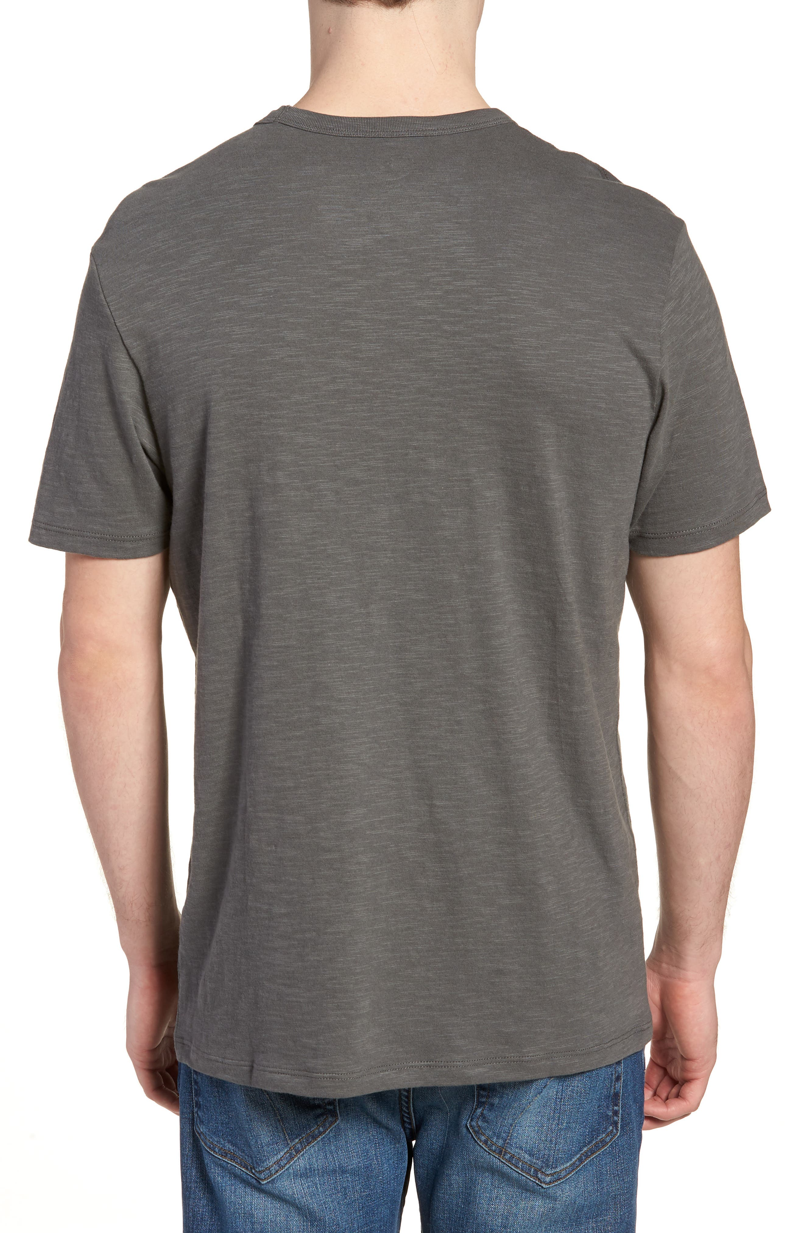 MLB Overdrive Scrum New York Yankees T-Shirt,                             Alternate thumbnail 2, color,                             Submarine