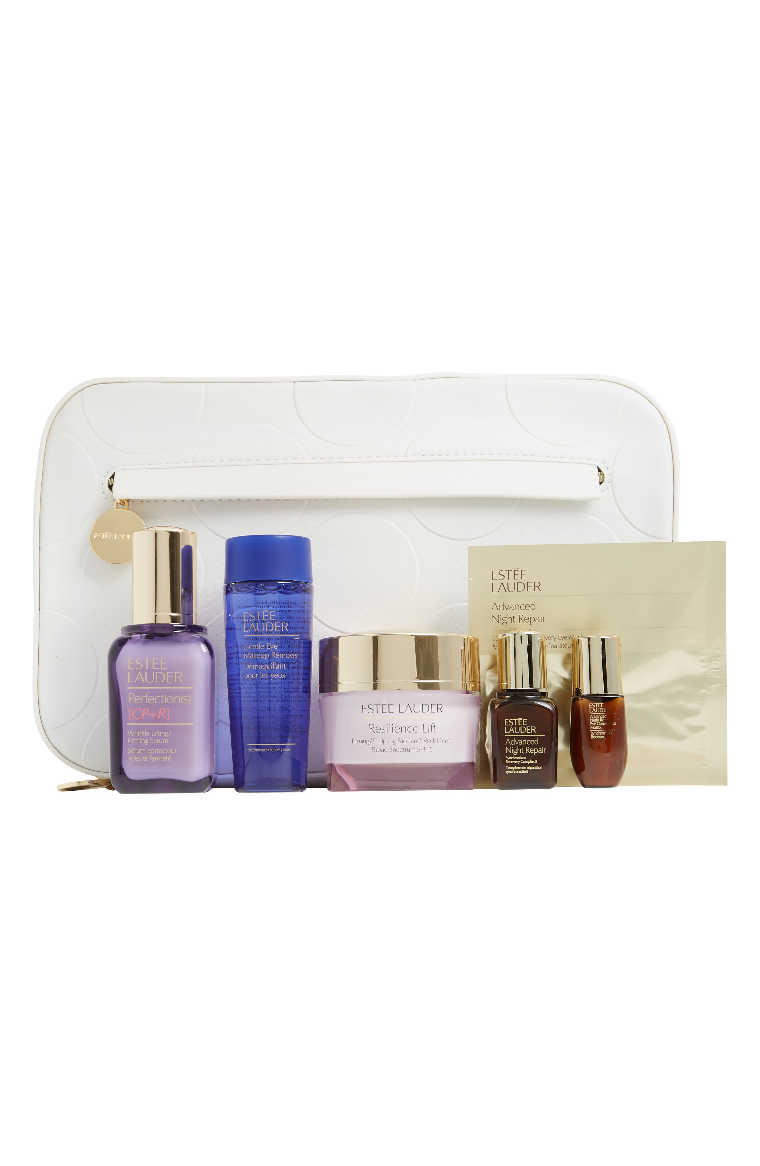 Main Image - Estée Lauder Smooth + Lift Set ($256 Value)