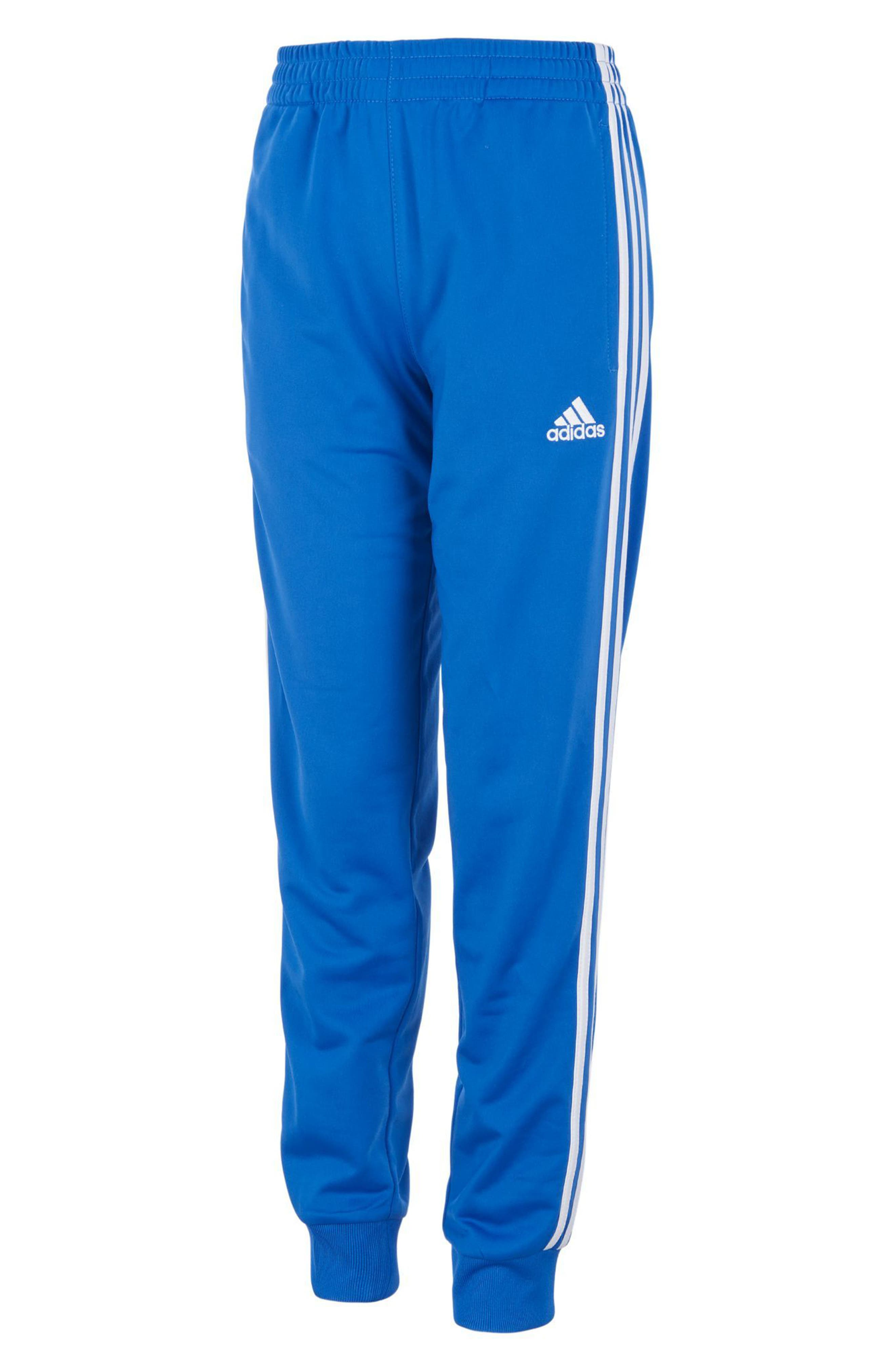 adidas Iconic Jogger Pants (Big Boys)