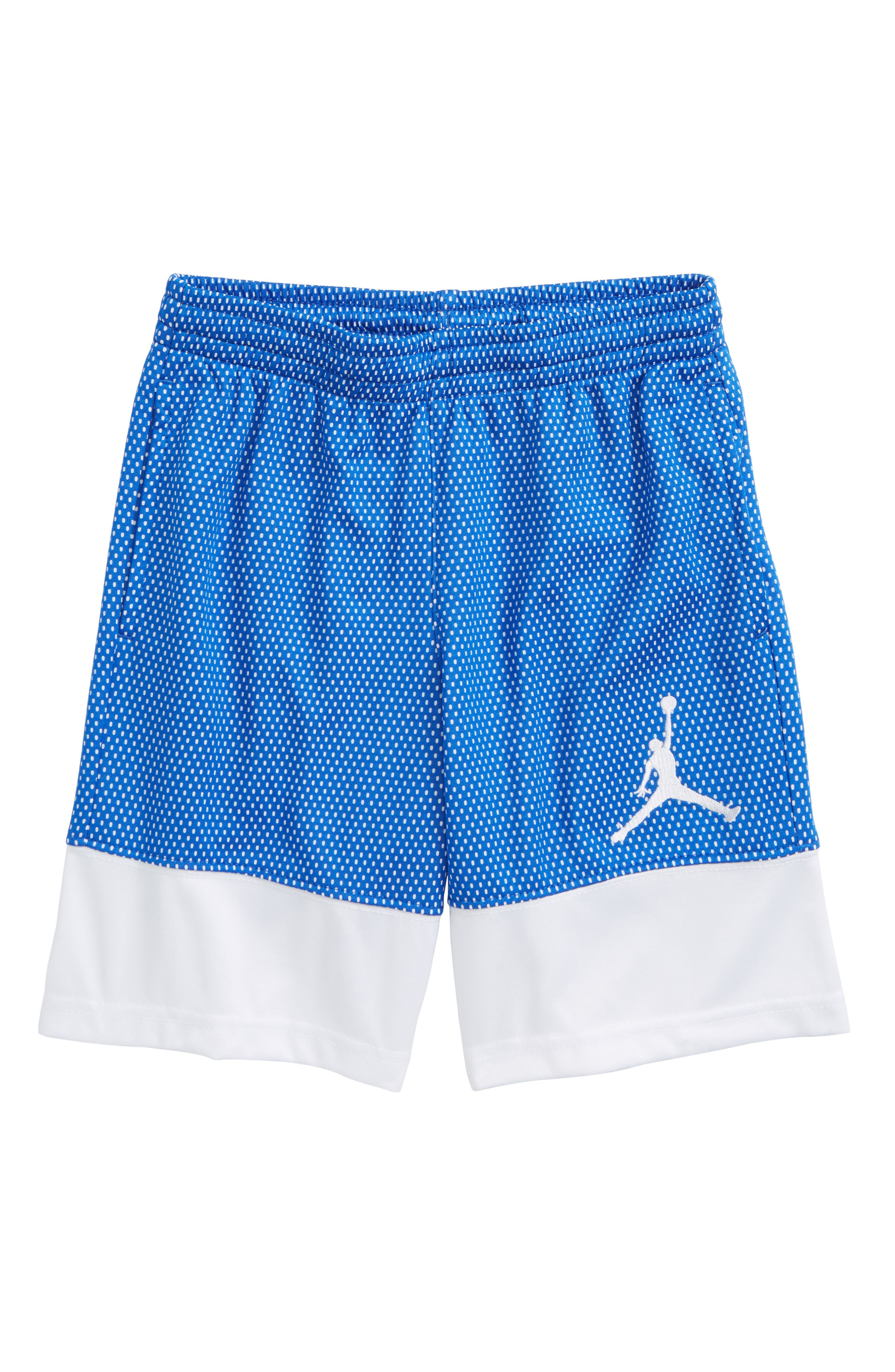 Jordan '90s Mesh Shorts (Toddler Boys & Little Boys)