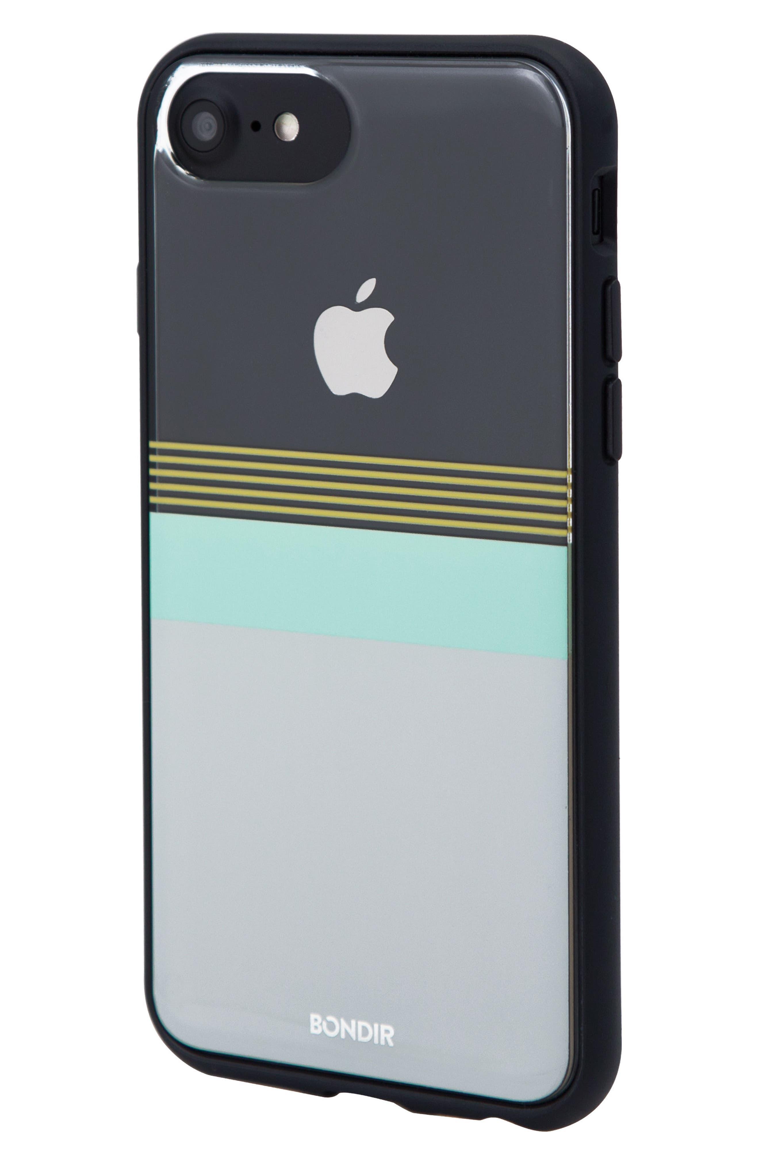 Sailor iPhone 6/6s/7/8 & 6/6s/7/8 Plus Case,                             Alternate thumbnail 2, color,                             White