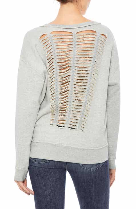 Joe's Piya Sweatshirt