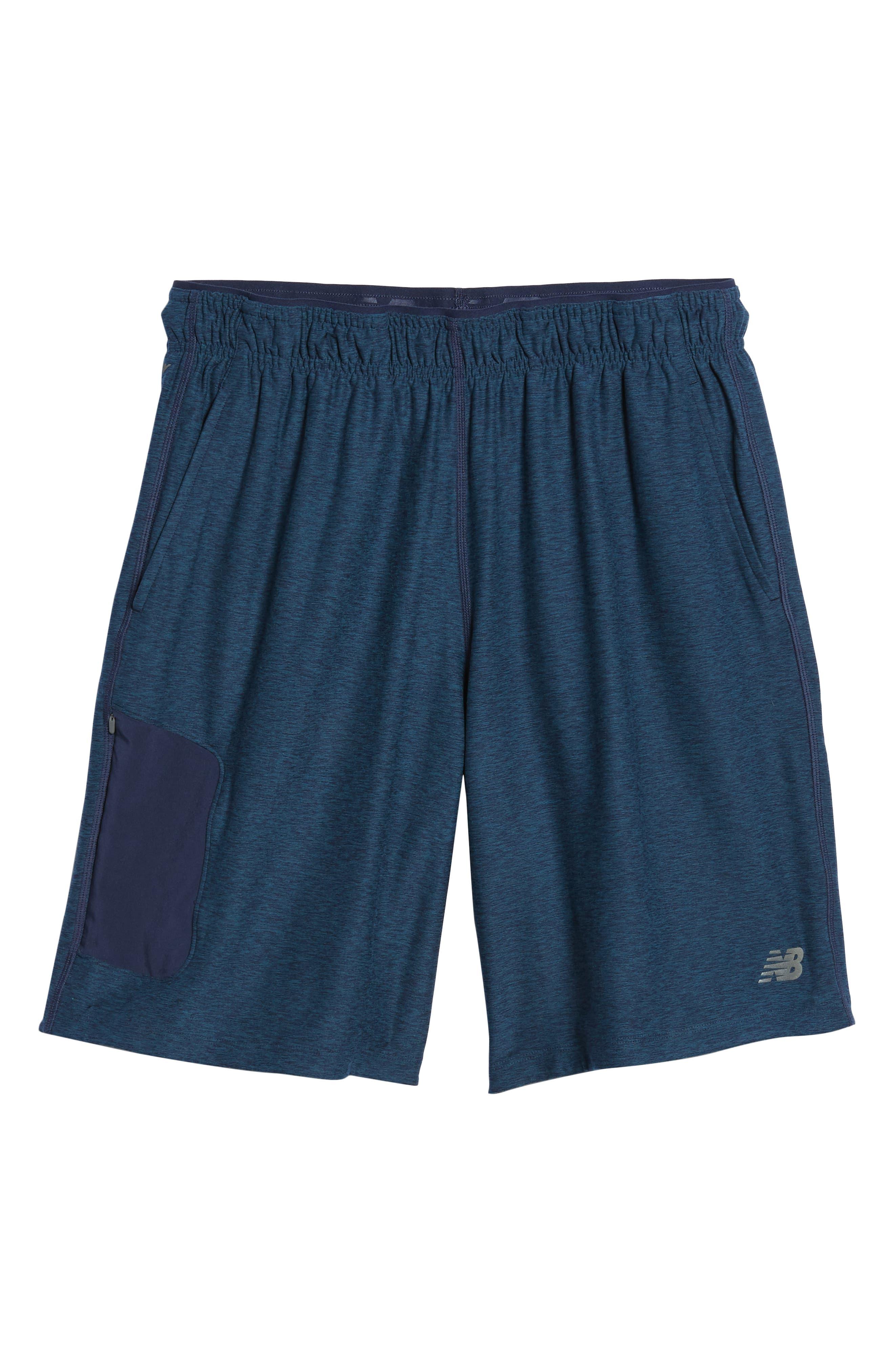 Anticipate Shorts,                             Alternate thumbnail 6, color,                             Pigment