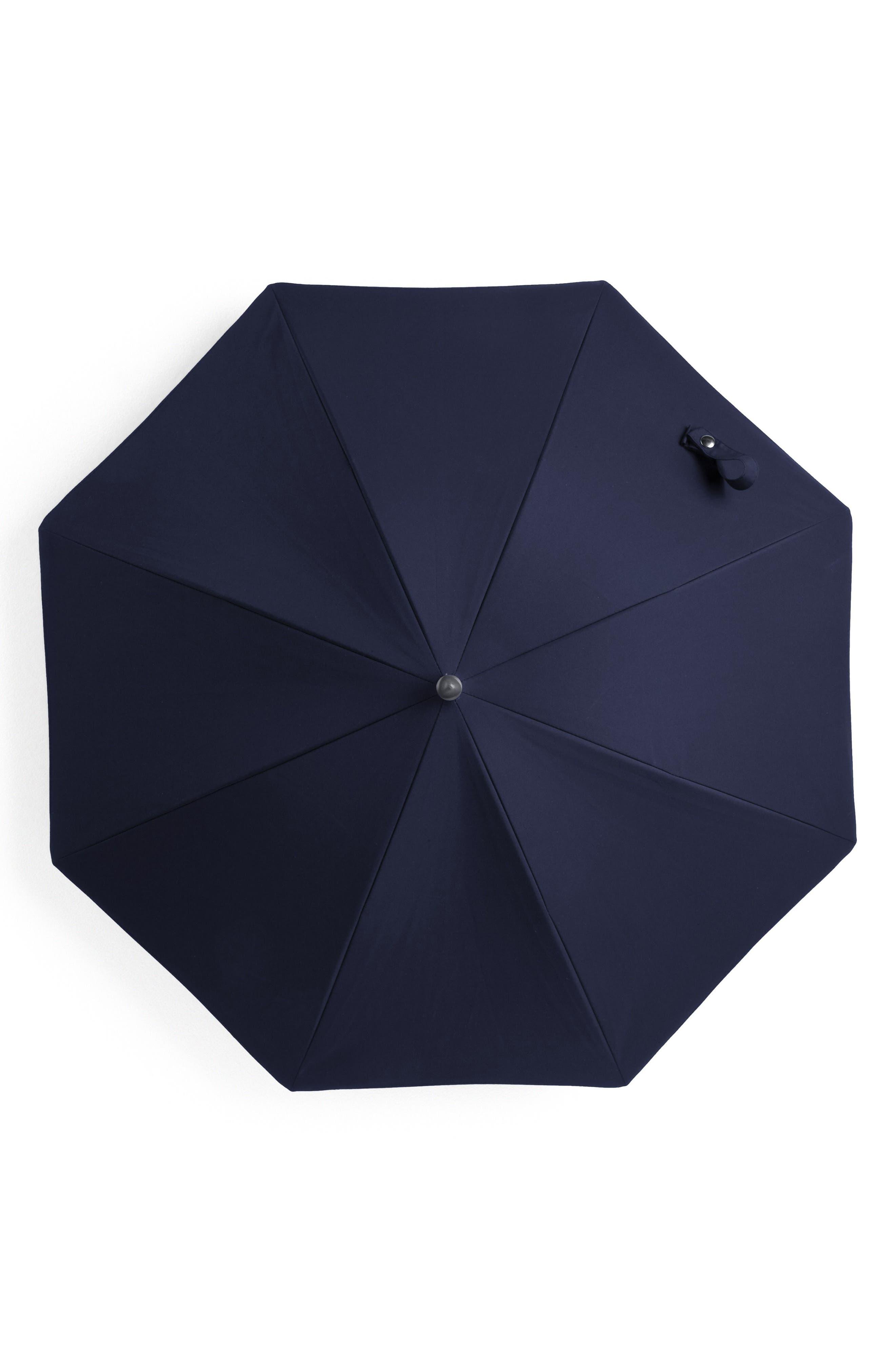 Xplory<sup>®</sup> Stroller Parasol,                         Main,                         color, Deep Blue