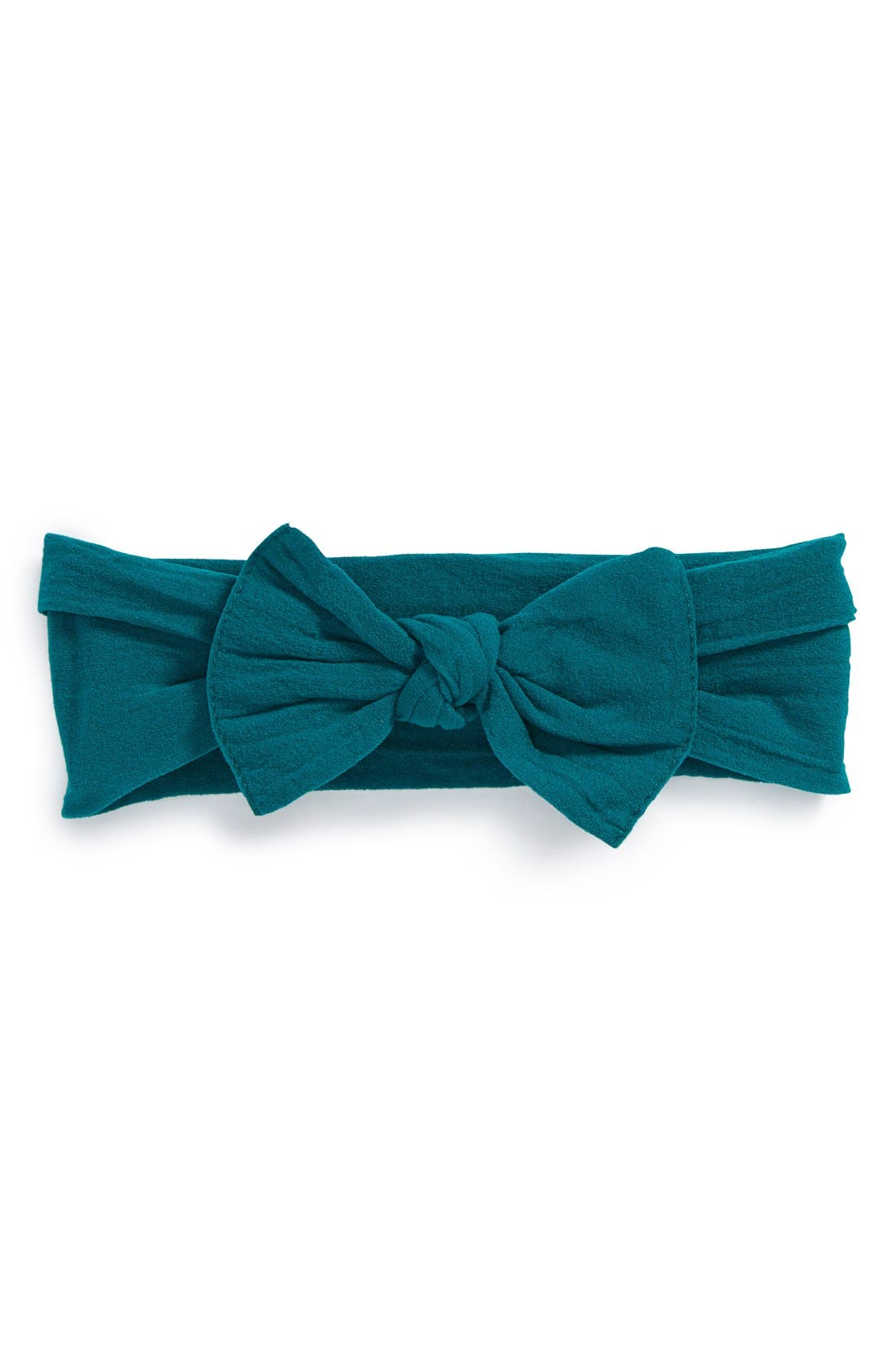 Headband,                             Main thumbnail 1, color,                             Emerald