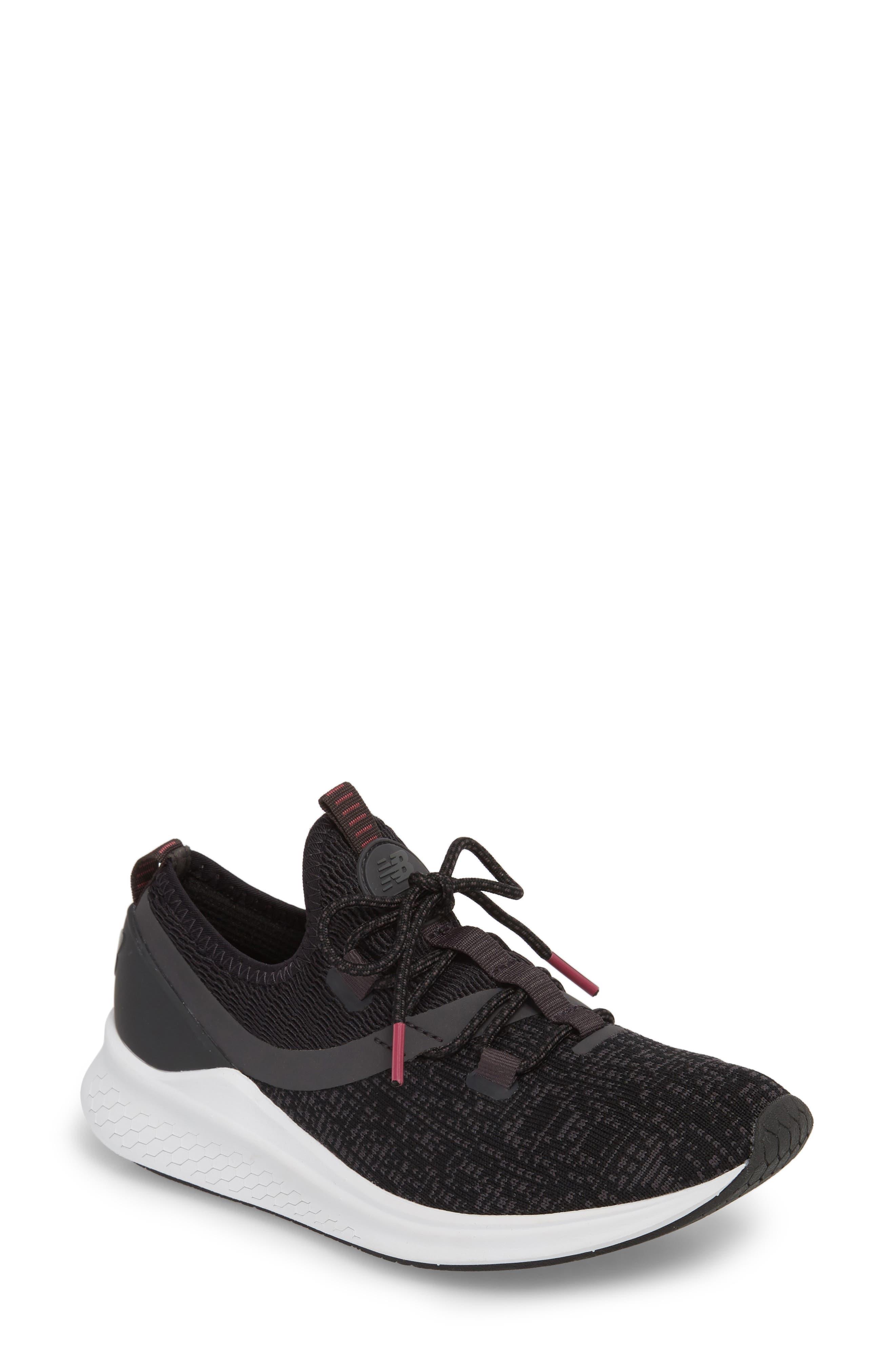 New Balance Fresh Foam Lazr Sport Running Shoe (Women)