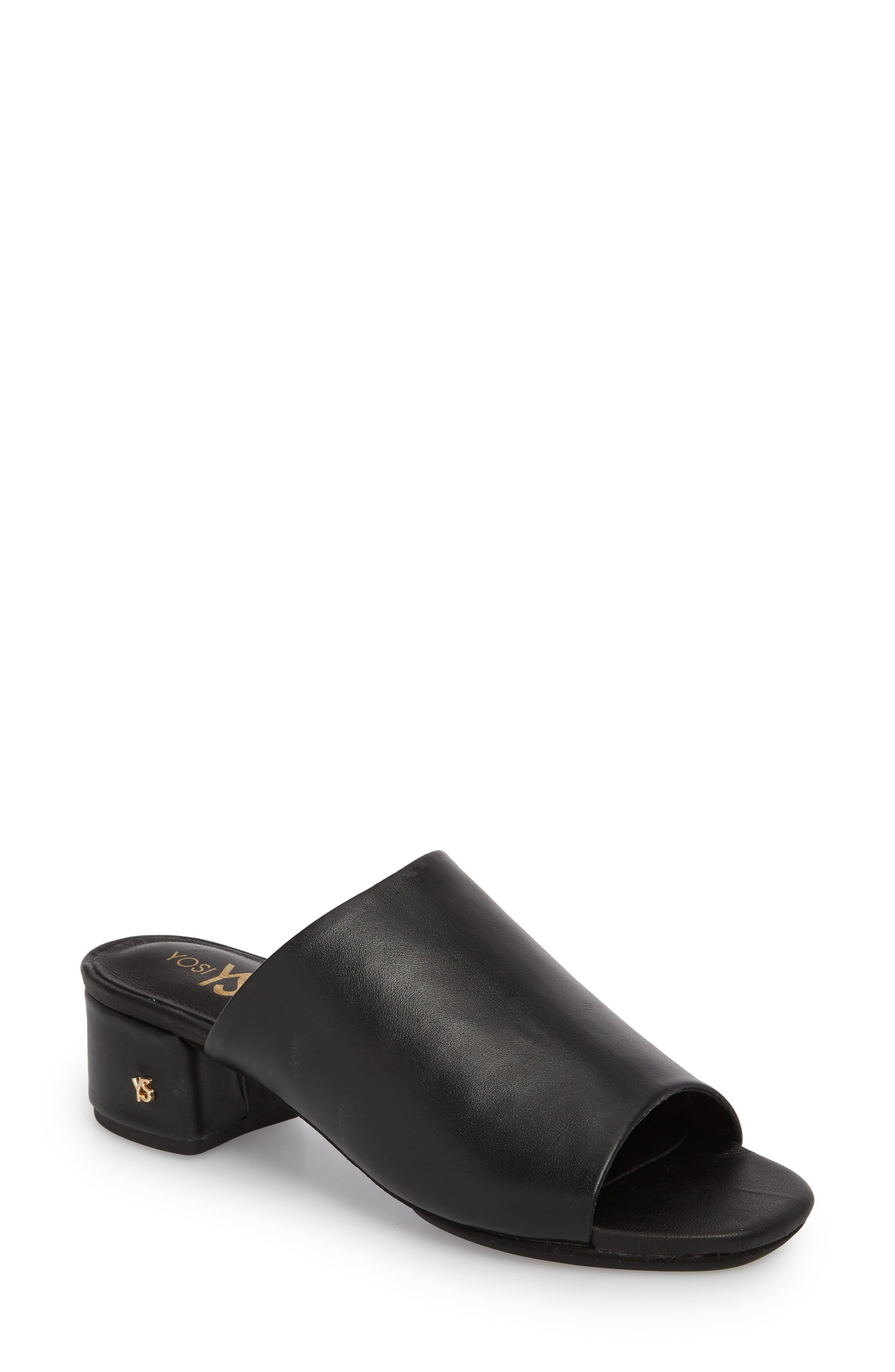 Yosi Samra Women's Didi Sandal Lsm4Ou