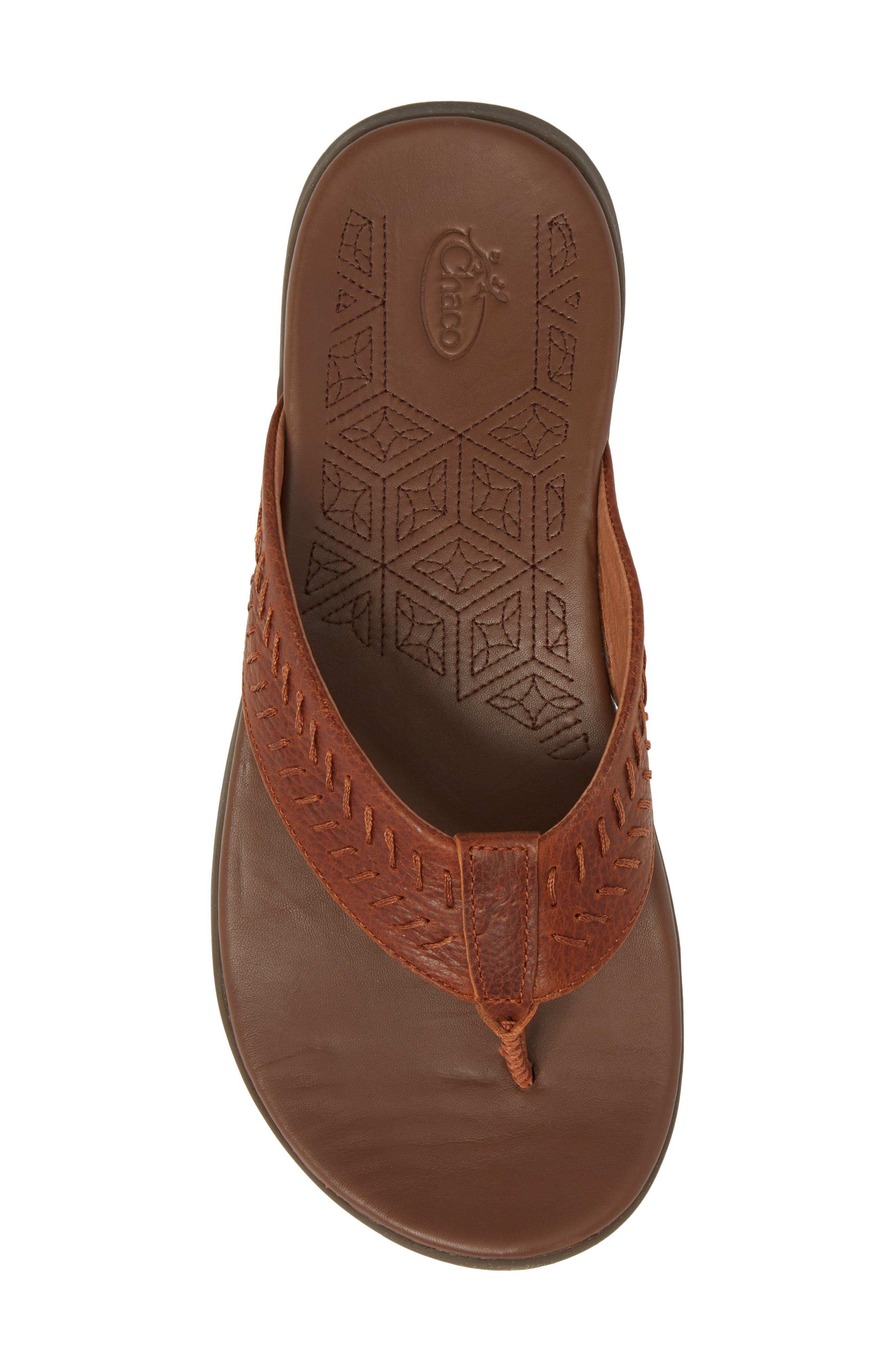 Alternate Image 5  - Chaco Jackson Flip Flop (Men)