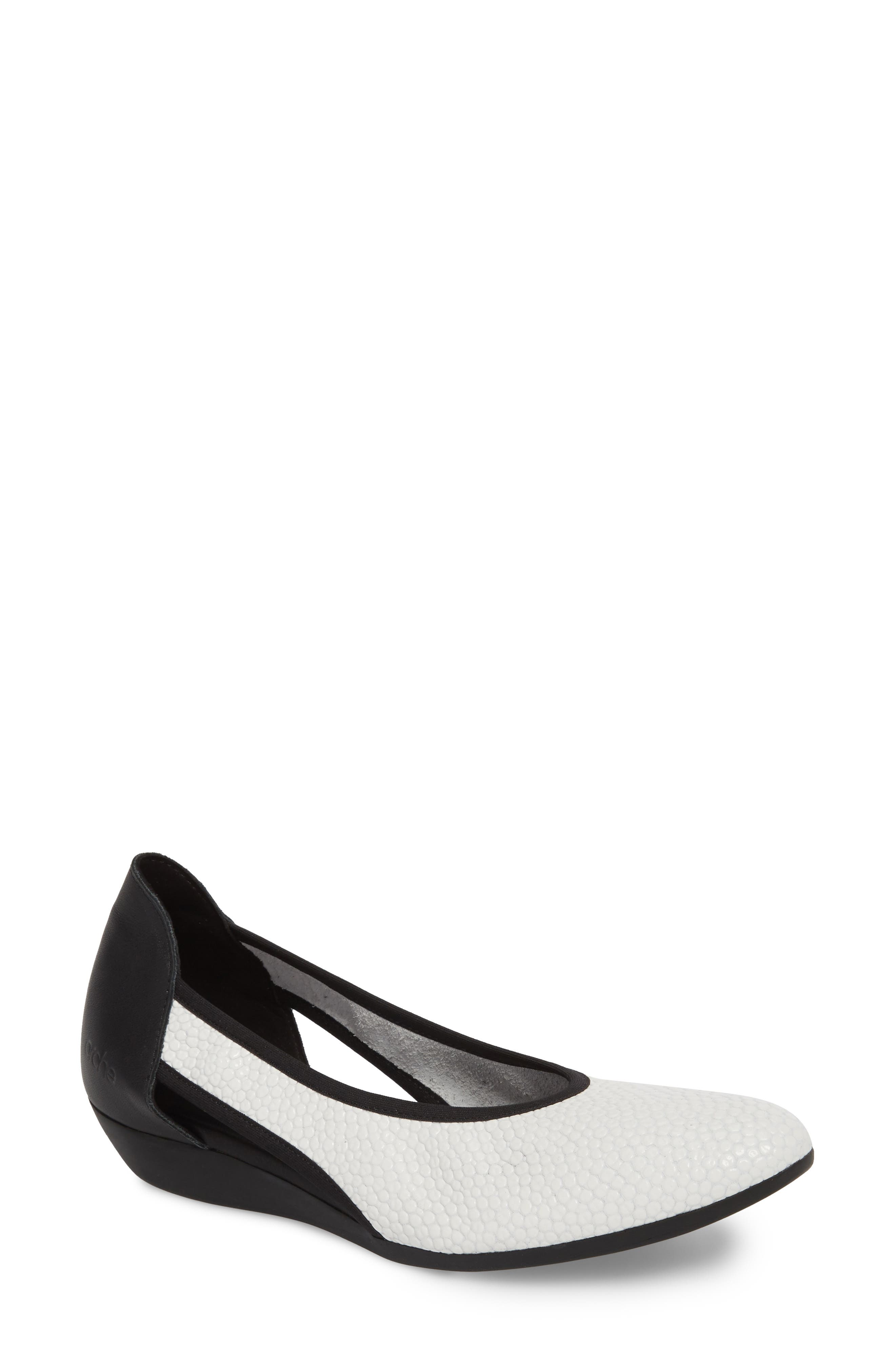 Arche Onange Wedge (Women)