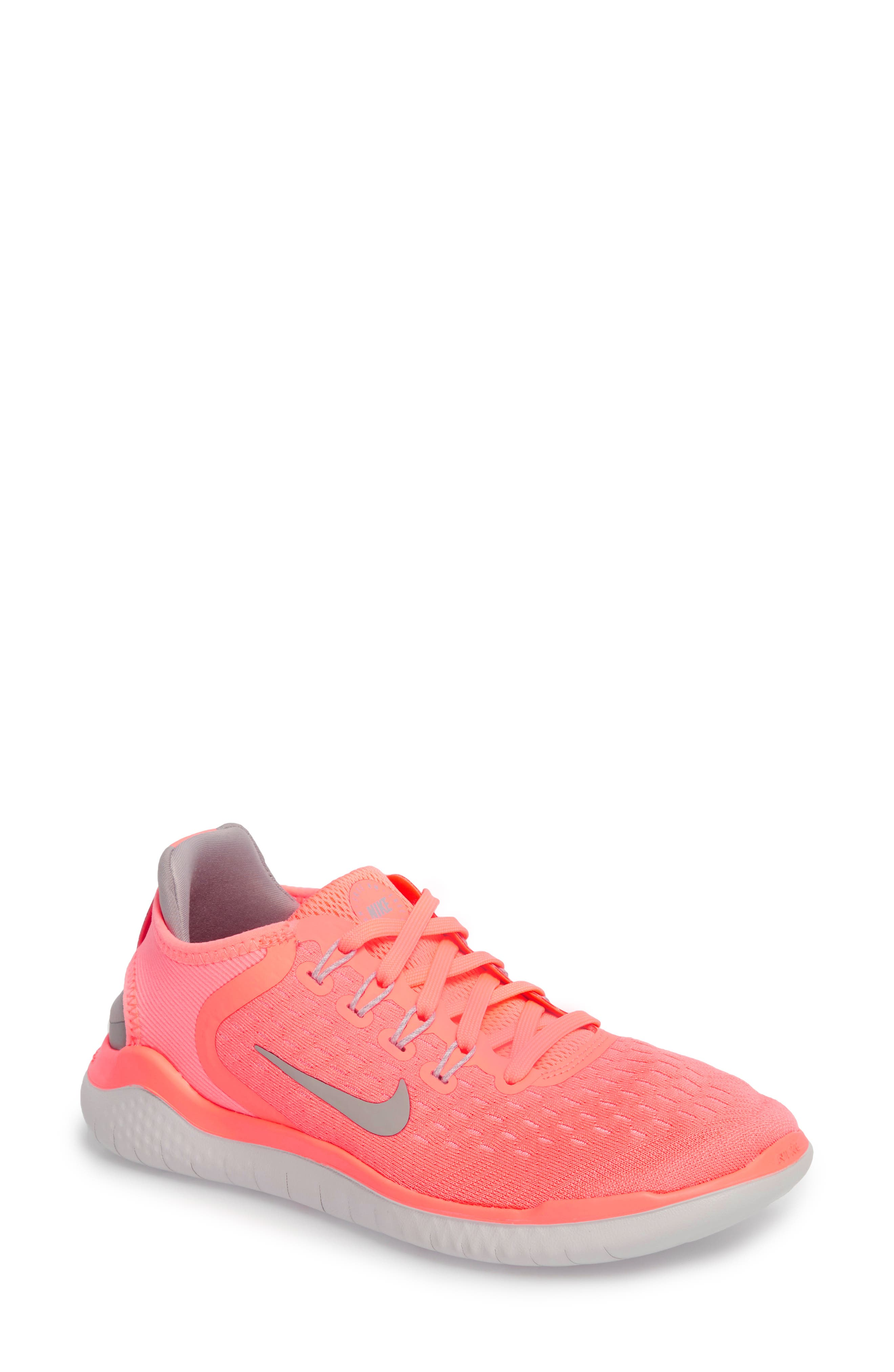 Nike Free RN 2018 Running Shoe (Women)