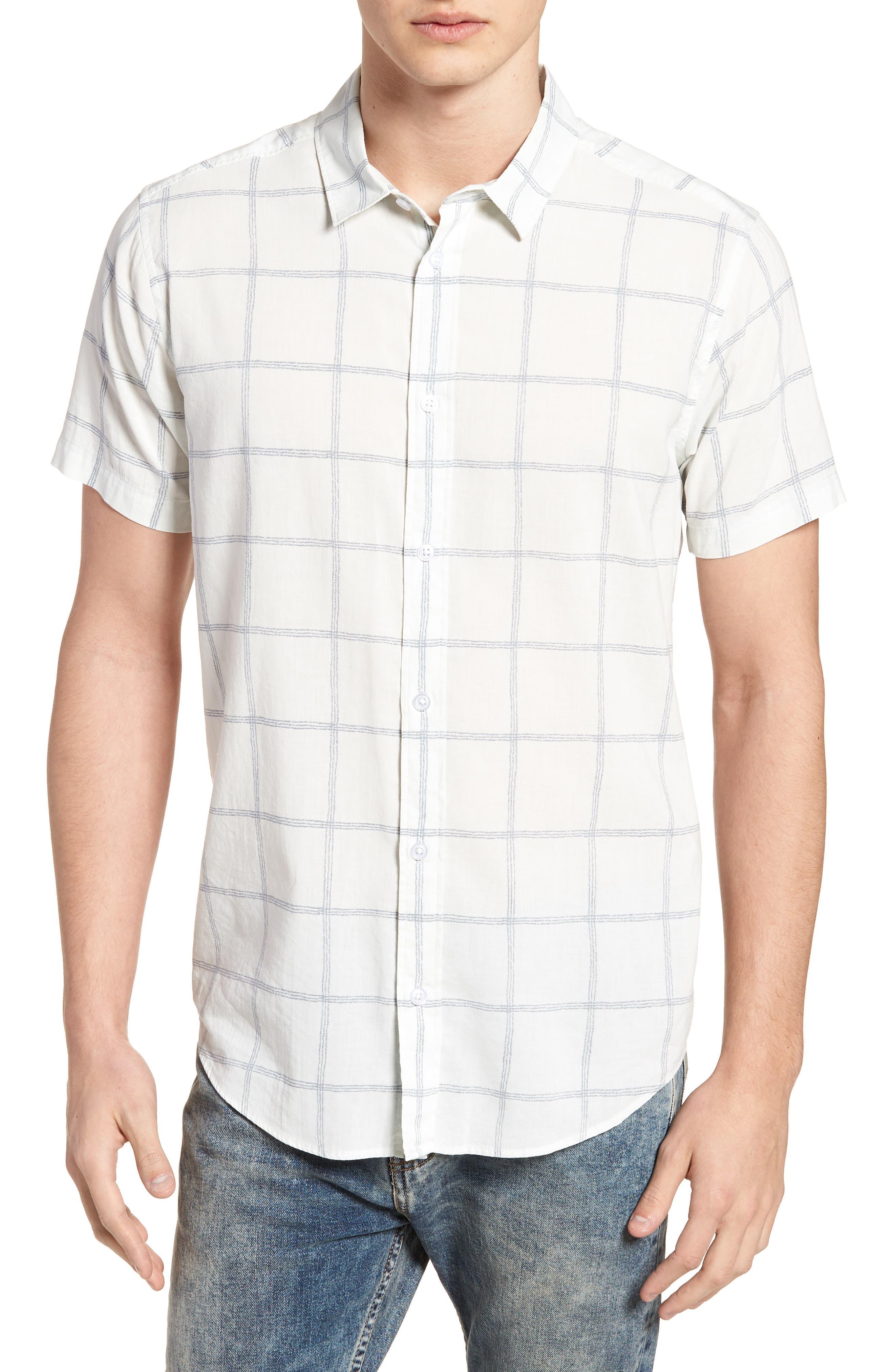 RVCA Handle Short Sleeve Shirt